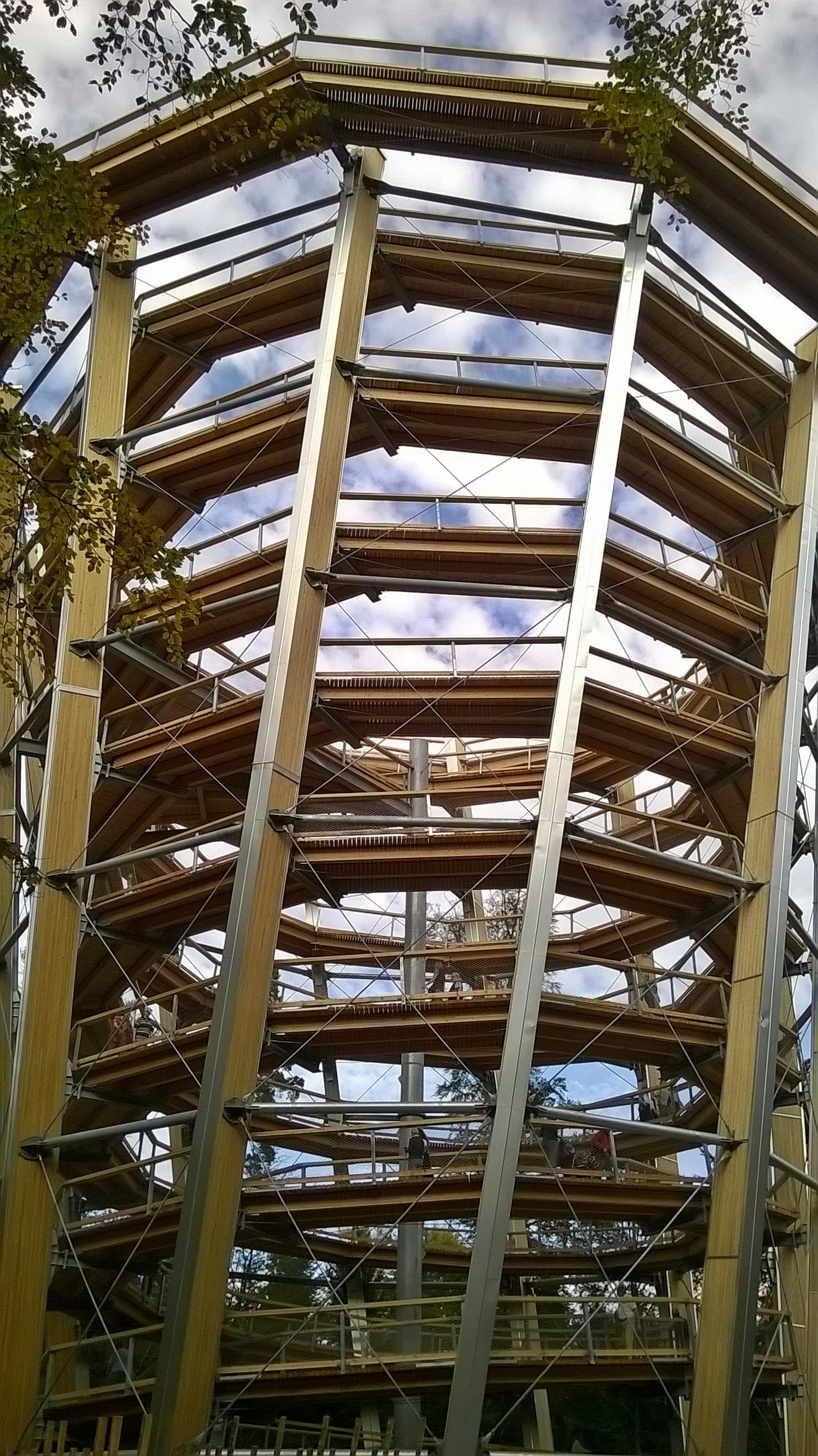 Images Gratuites Architecture Structure La Tour Parc