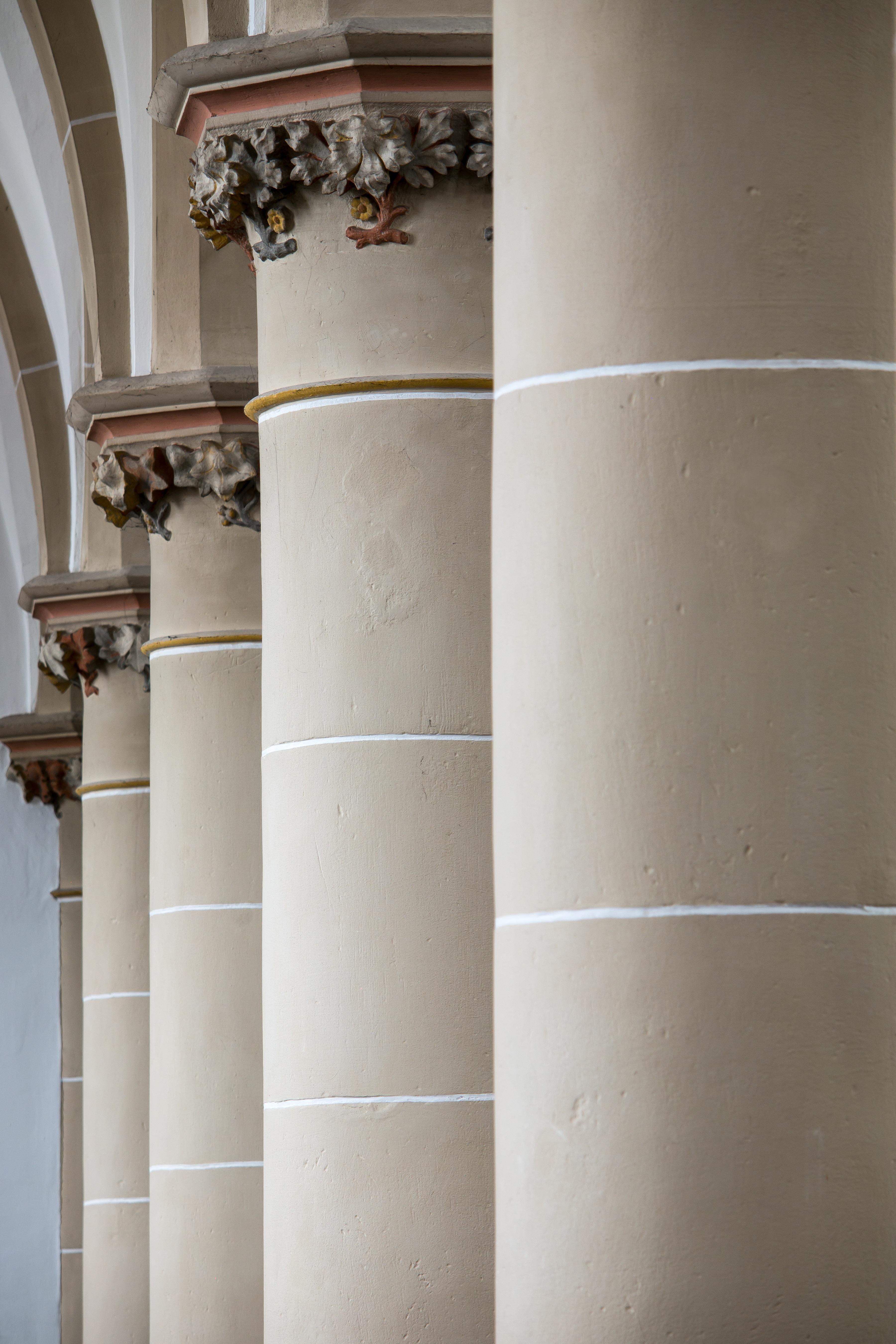 Fotos Gratis Arquitectura Estructura Madera Blanco