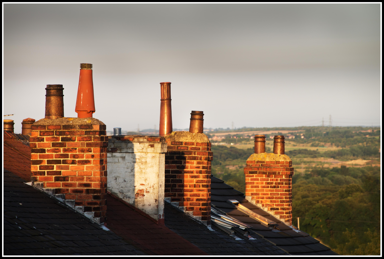 Free Images Architecture Sunset Skyline Warm