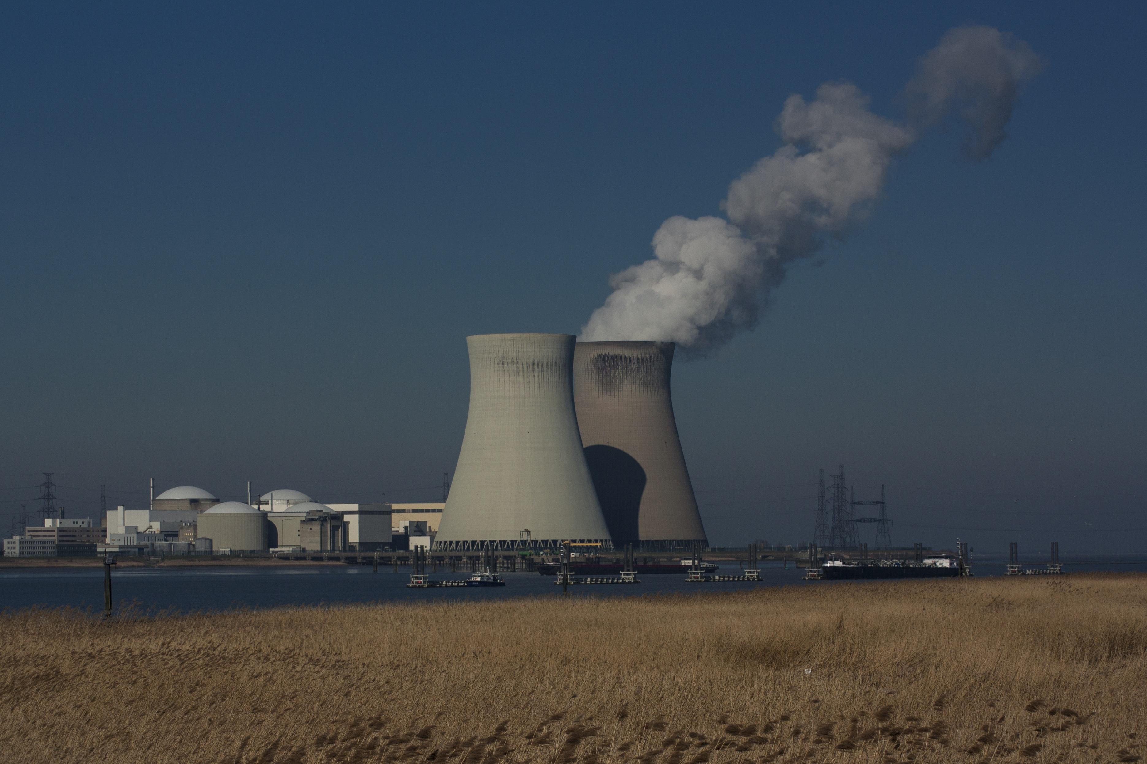 Картинки атомная промышленность
