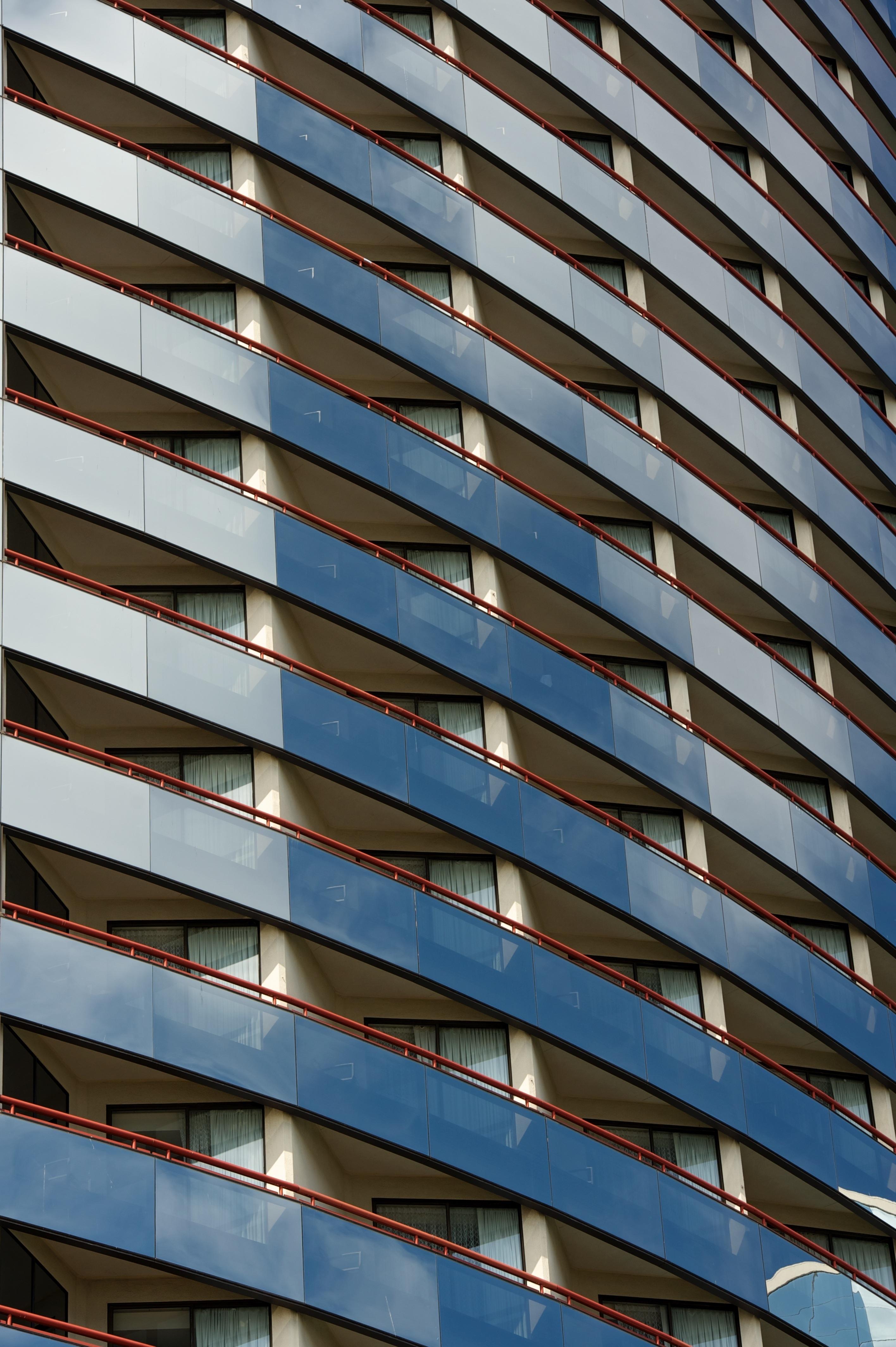Fotos Gratis Arquitectura Textura Rascacielos Urbano