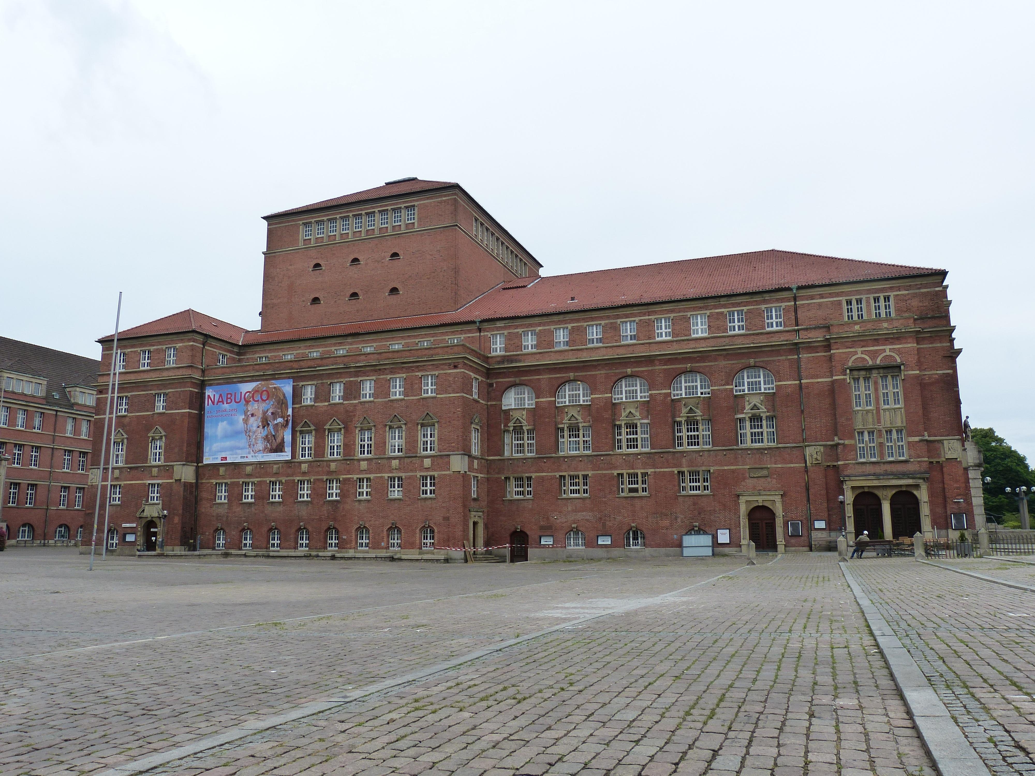 Kiel Architektur kostenlose foto die architektur stadt gebäude palast