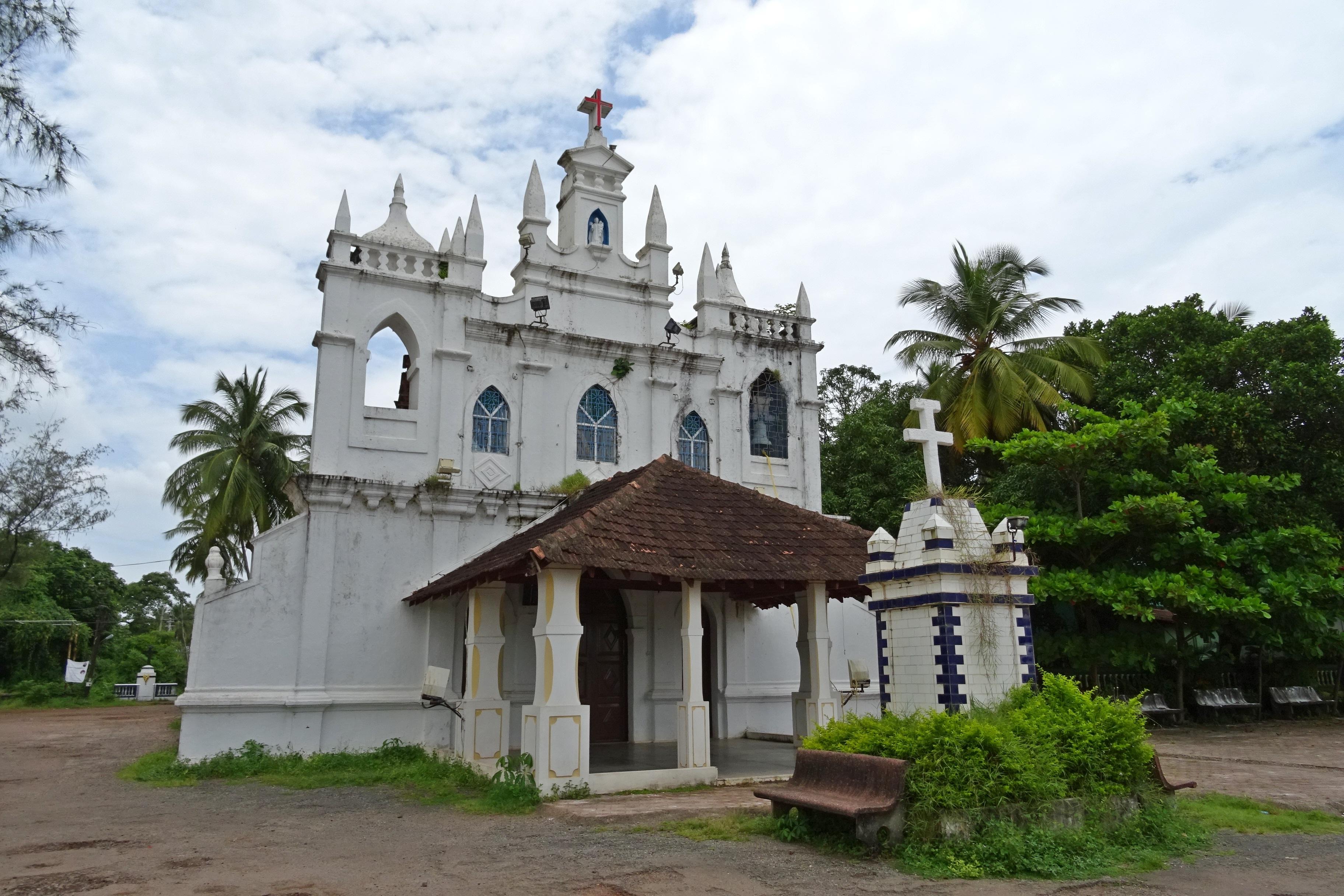 Kristinusko Aasiassa