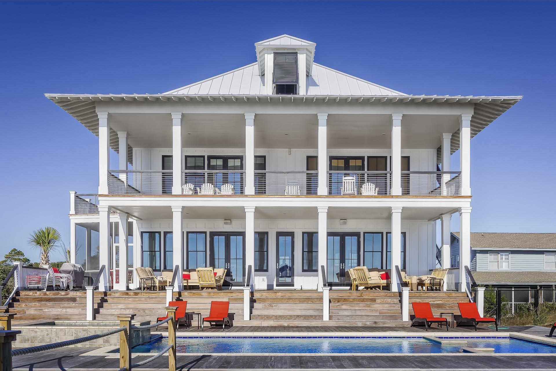 Kostenlose foto : die Architektur, Villa, Gebäude, Zuhause, Bau ...
