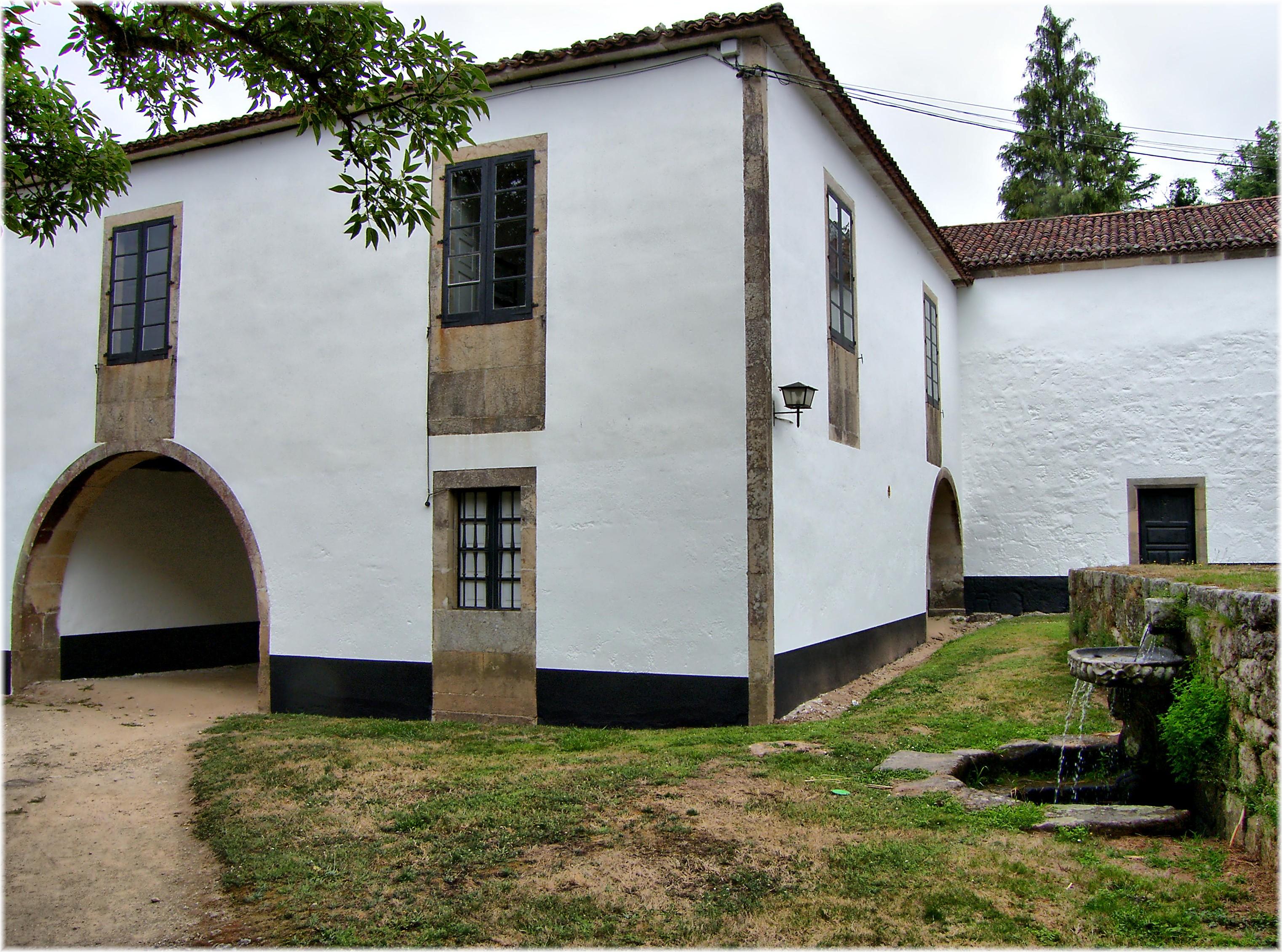 Fotos gratis arquitectura villa casa edificio pueblo - Bienes raices espana ...