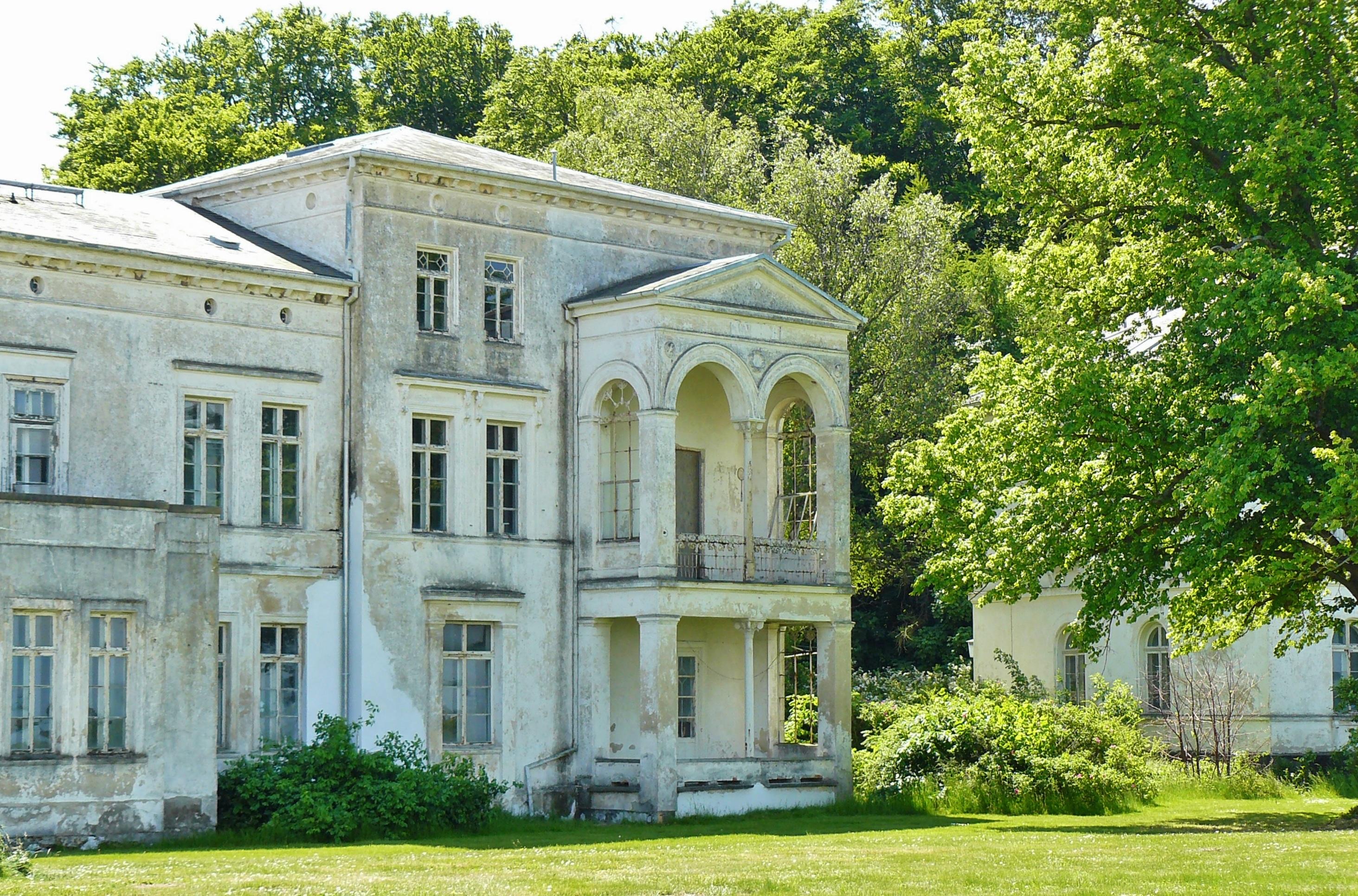 free images architecture villa mansion building chateau