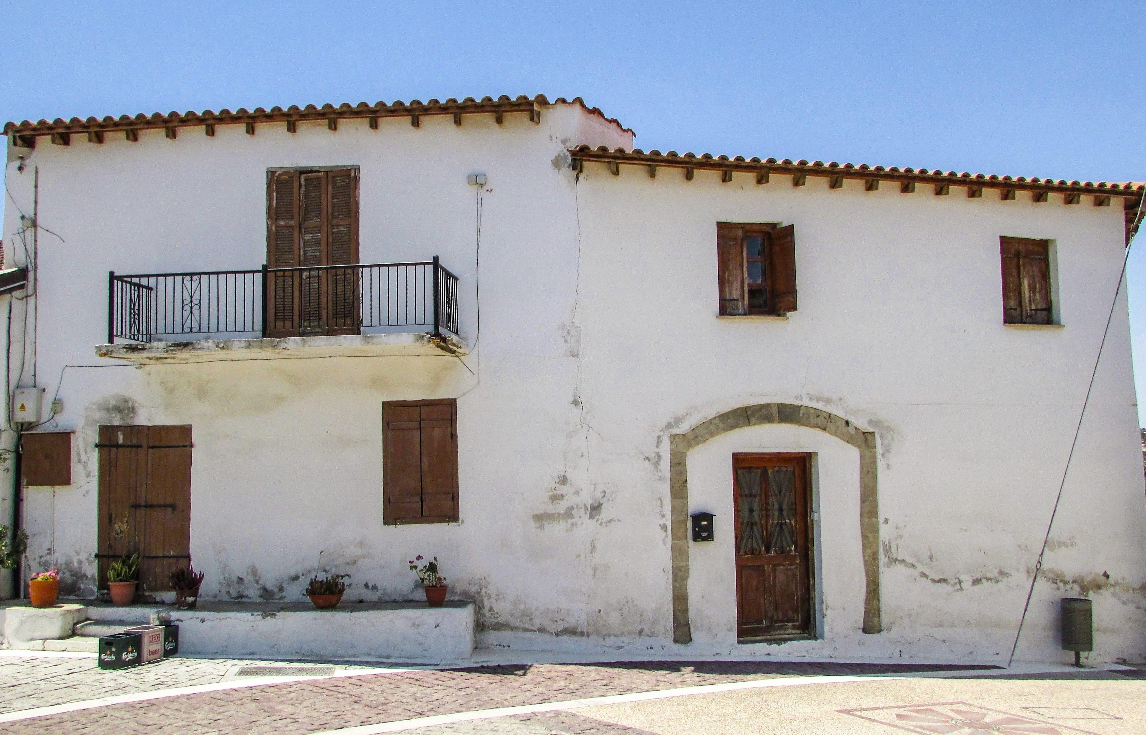 Fachadas casas de pueblo elegant diseo de casa moderna de for Fachadas de casas de pueblo