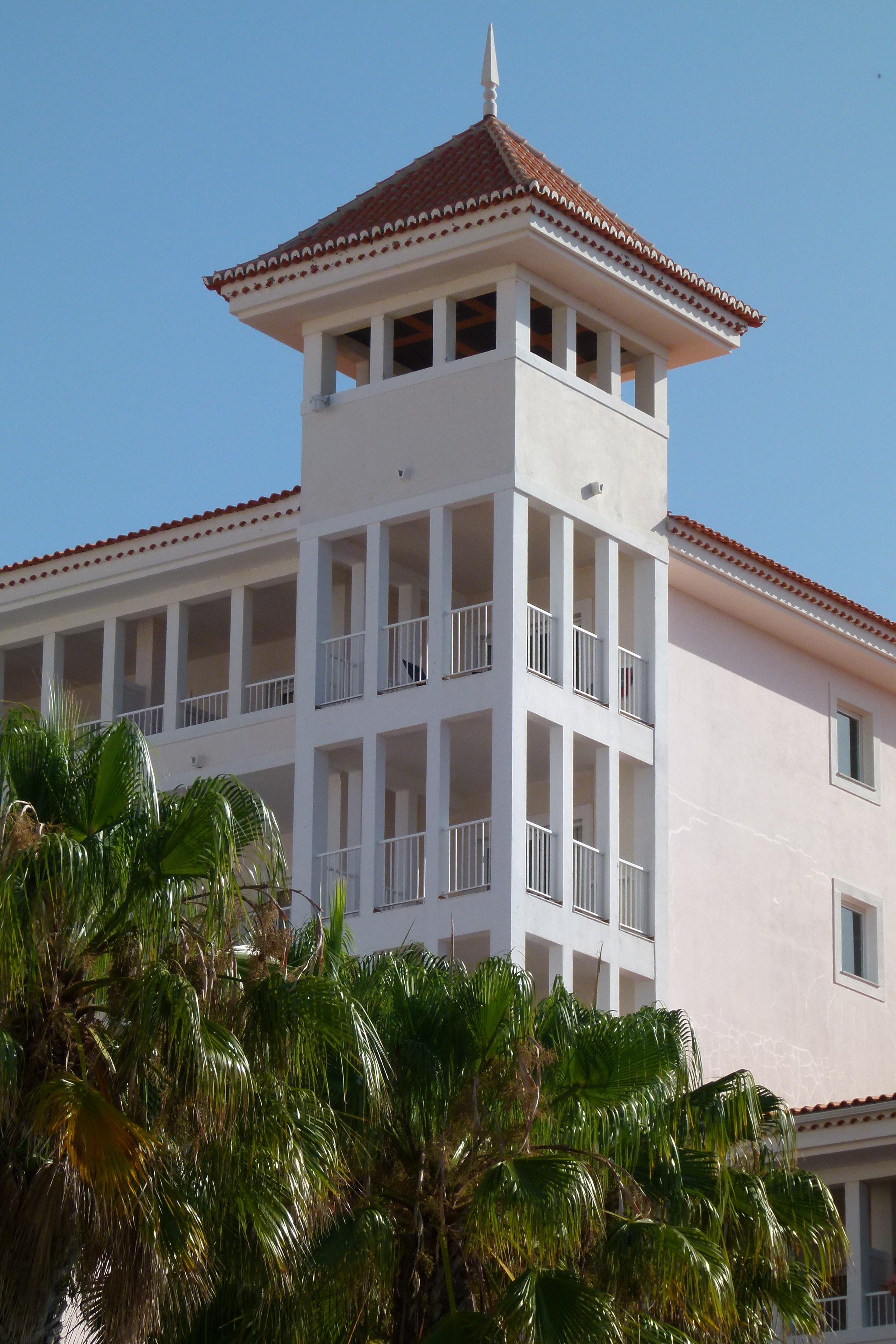 Hotel Istana Gambar Arsitektur Vila Rumah Besar Bangunan Istana Menara