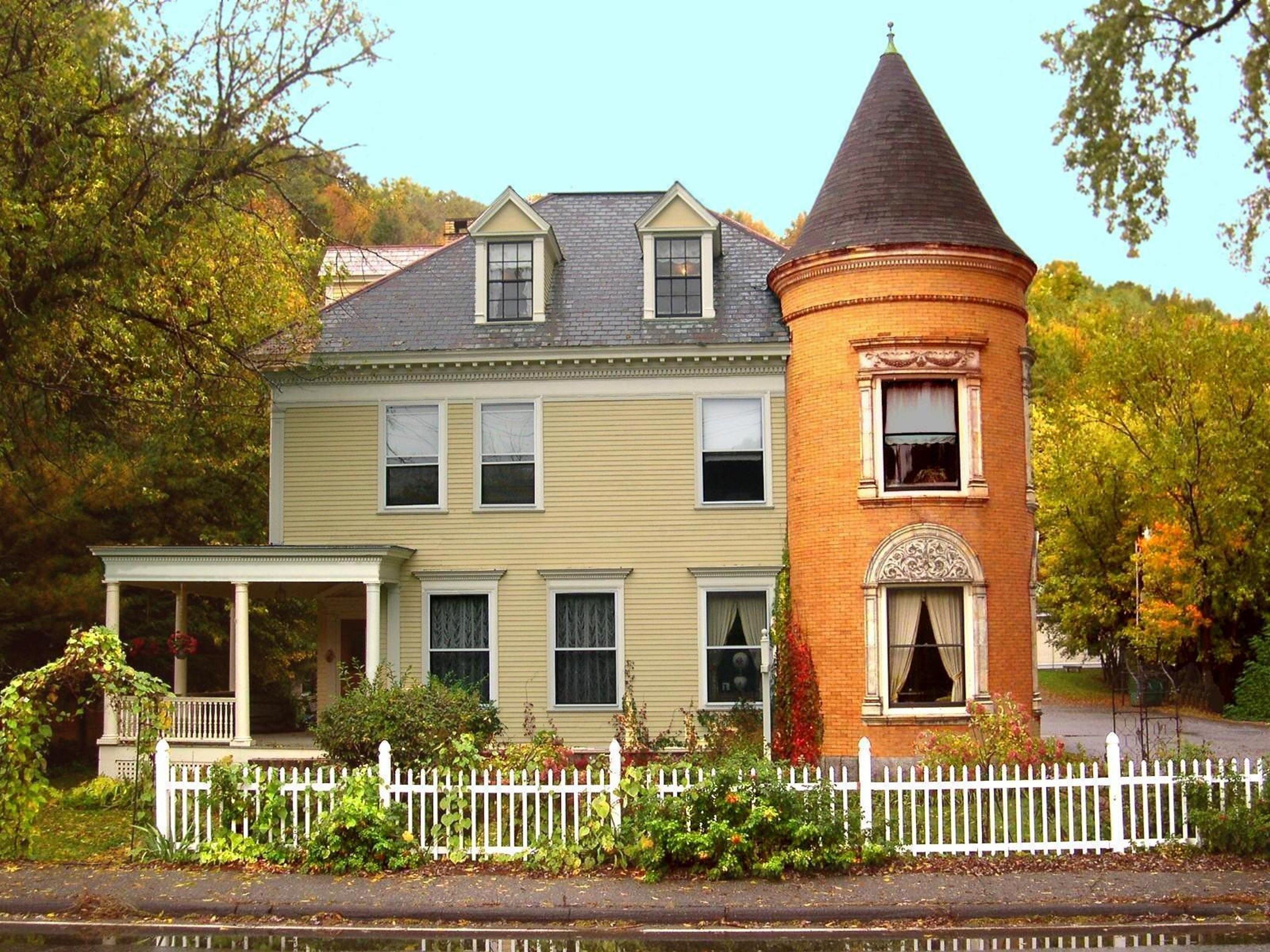 vt bed house inn jackson vermont breakfast and businesses woodstock exterior