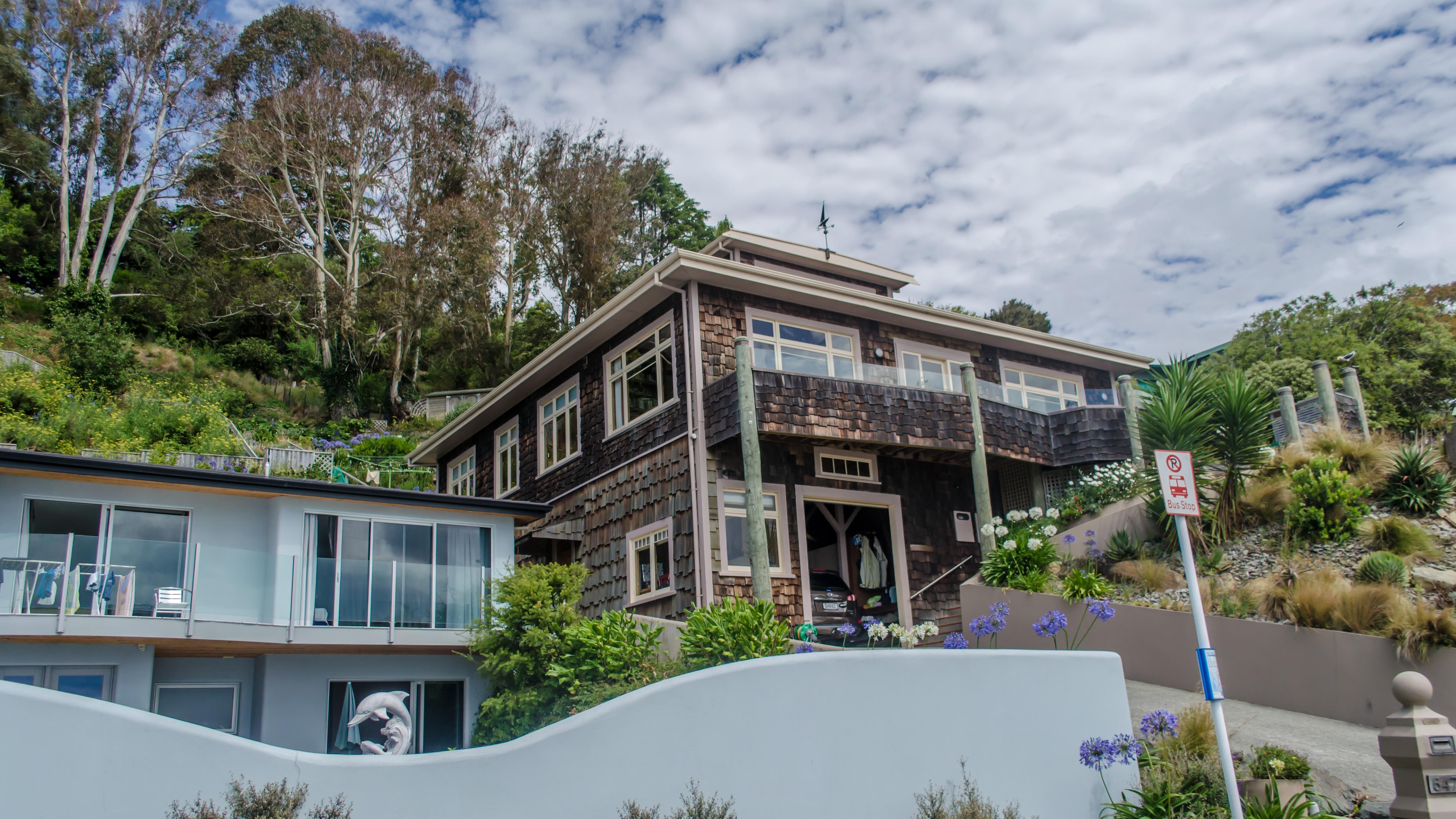 Immobilien In Neuseeland kostenlose foto : die architektur, villa, fenster, gebäude, alt