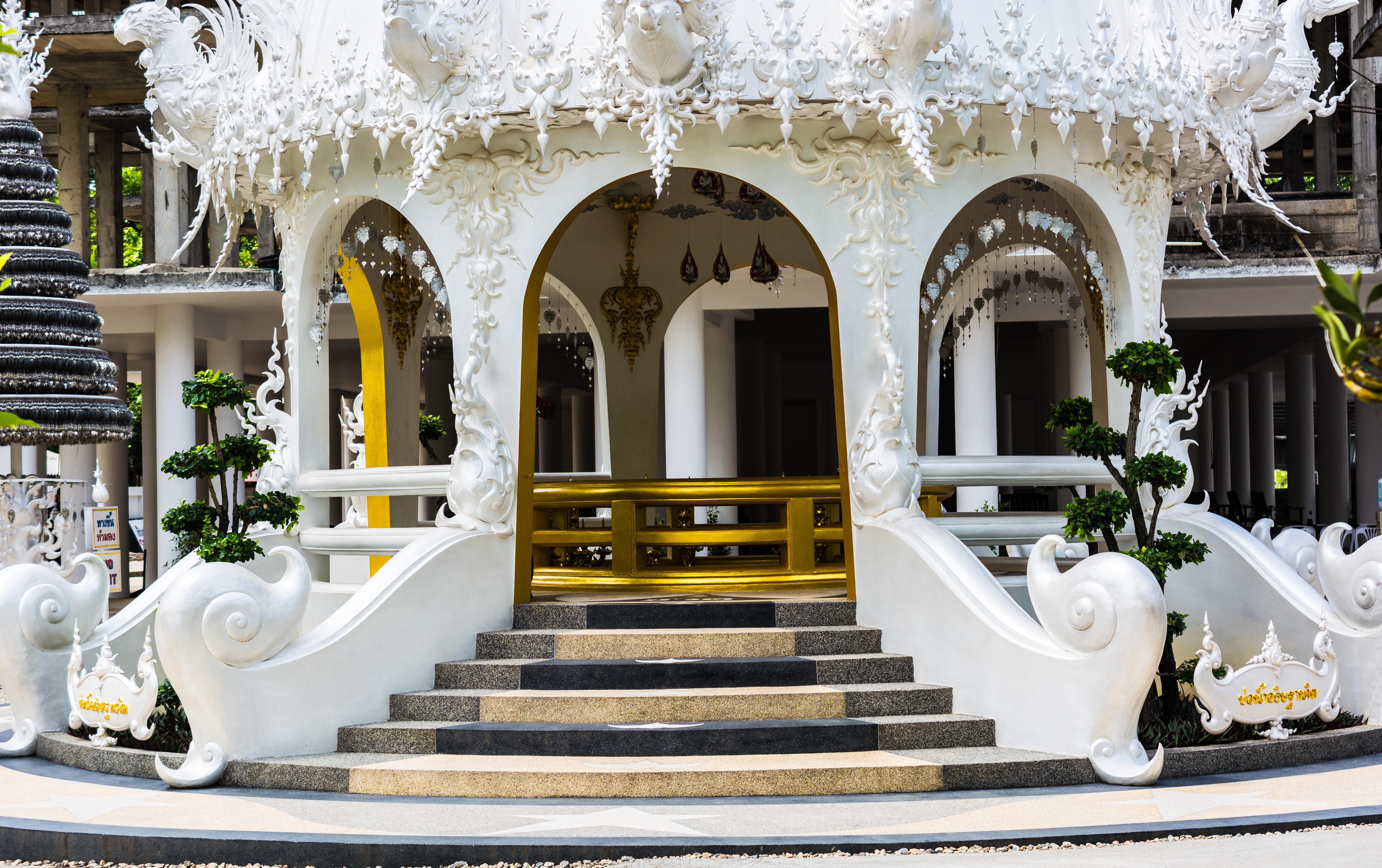 Free Images : architecture, villa, mansion, restaurant, palace ...