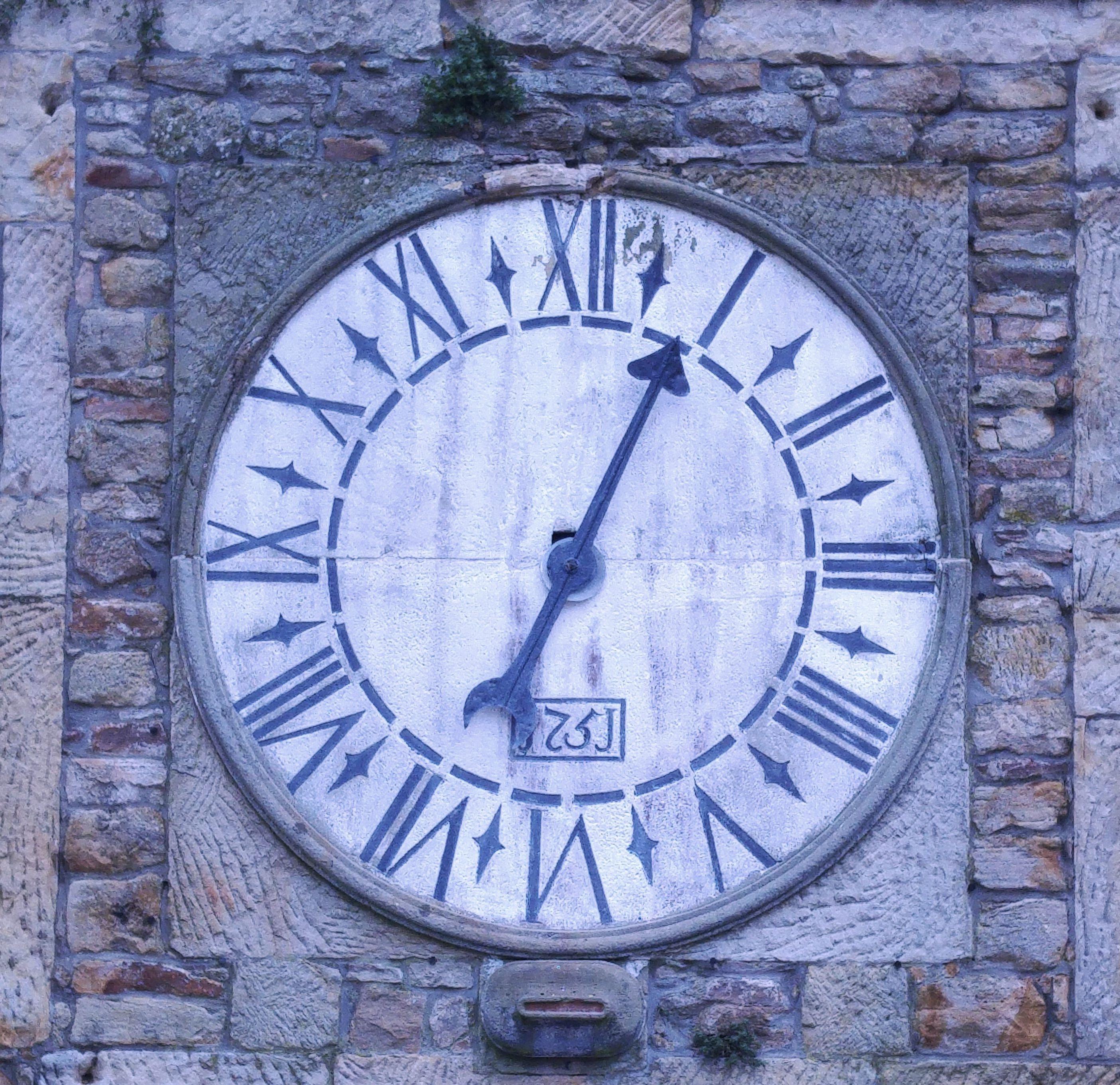 Kostenlose foto : die Architektur, Jahrgang, Zeit, Nummer, alt ...