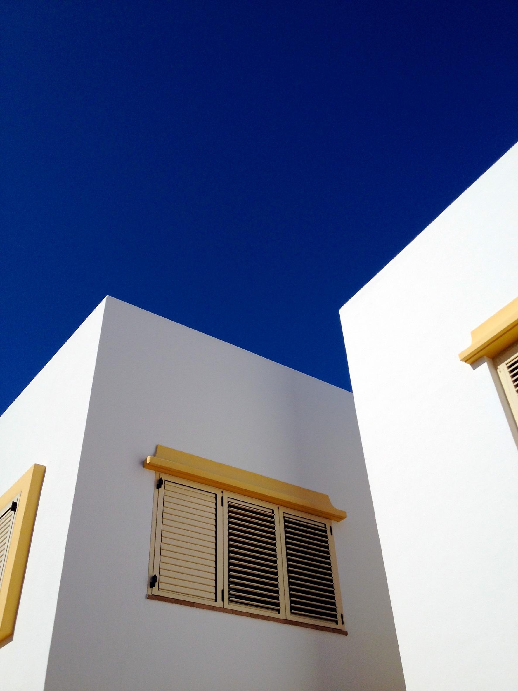 Couleur Exterieur Maison Contemporaine images gratuites : architecture, blanc, maison, fenêtre