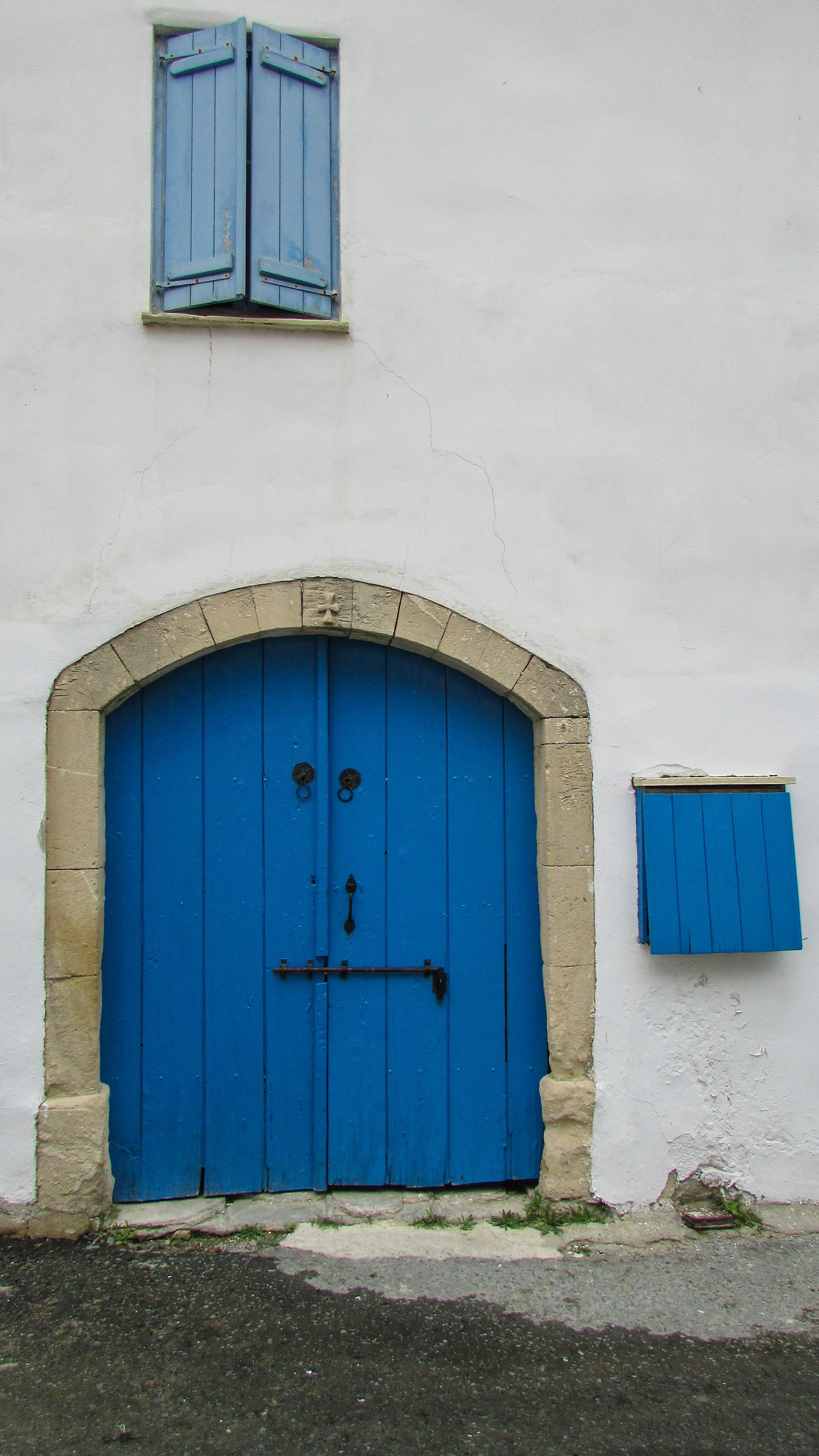 Couleur exterieur maison une maison la couleur extrieure for Couleur mur maison exterieur