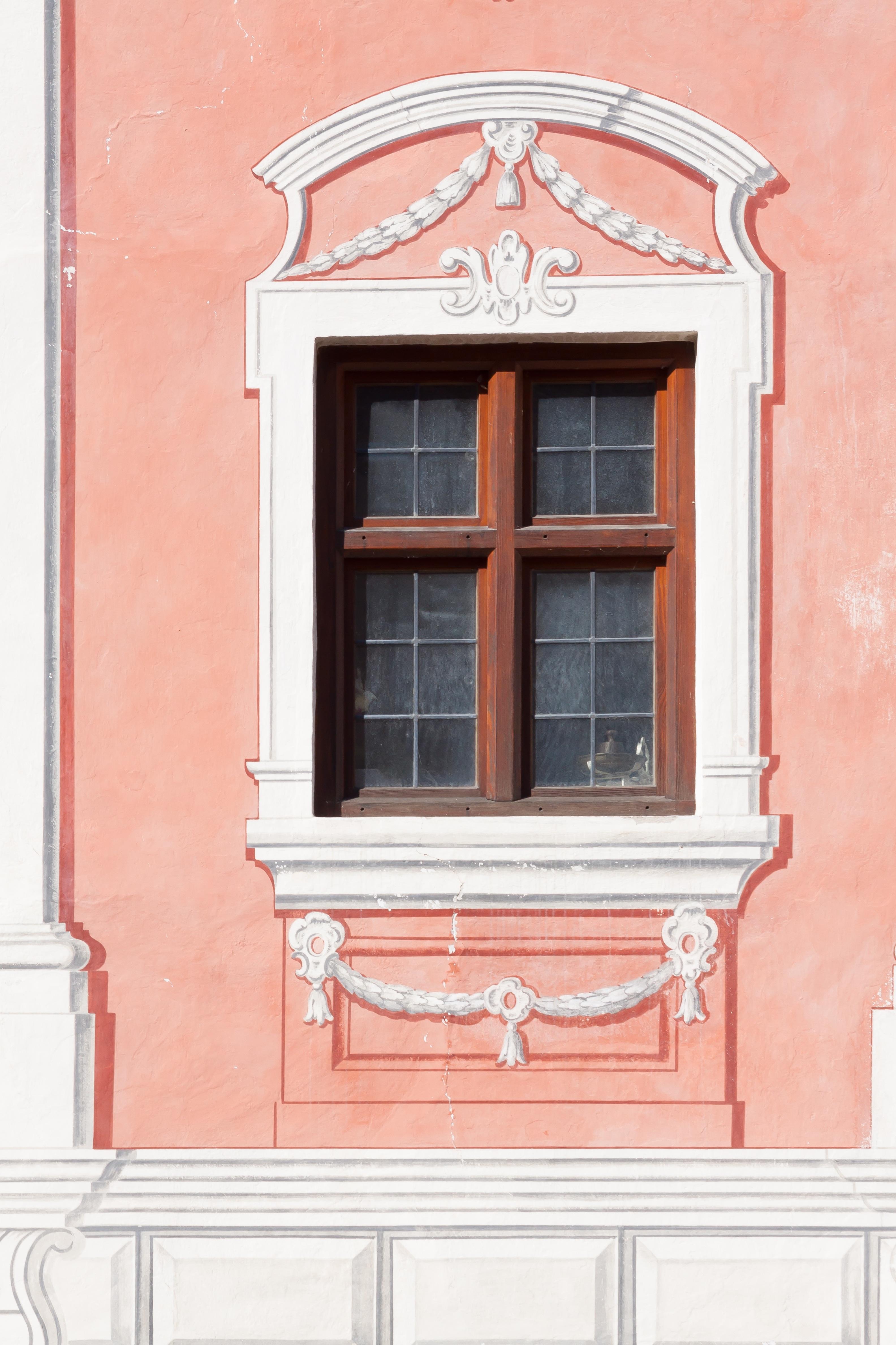 Images gratuites architecture blanc fen tre b timent for Decoration fenetre maison