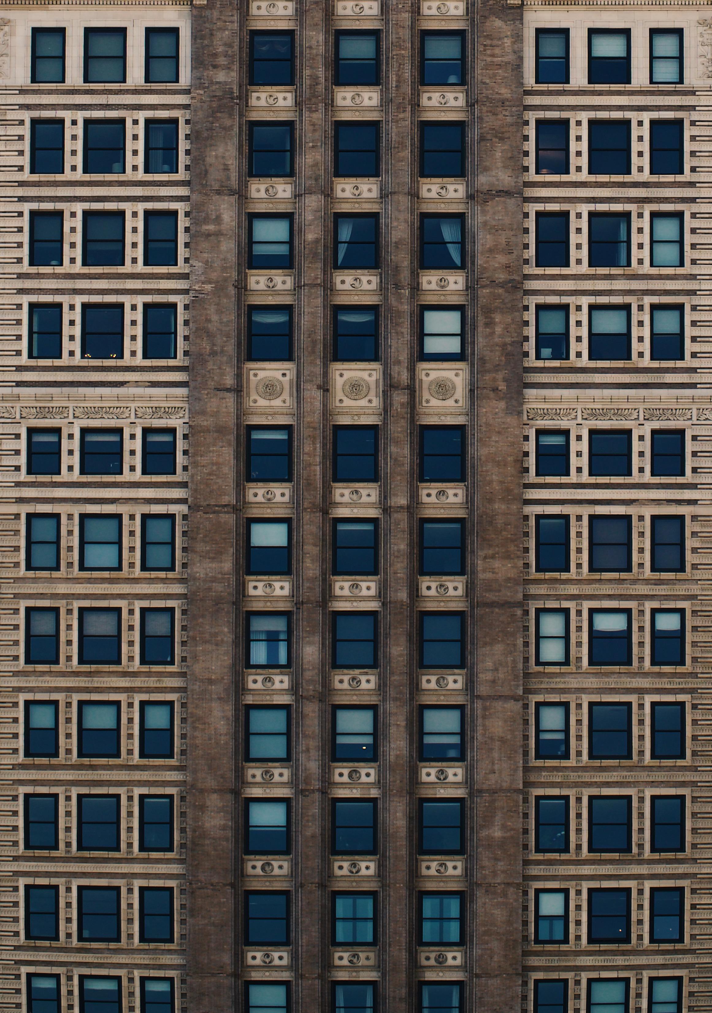 Free Images Architecture Window Building City Skyscraper