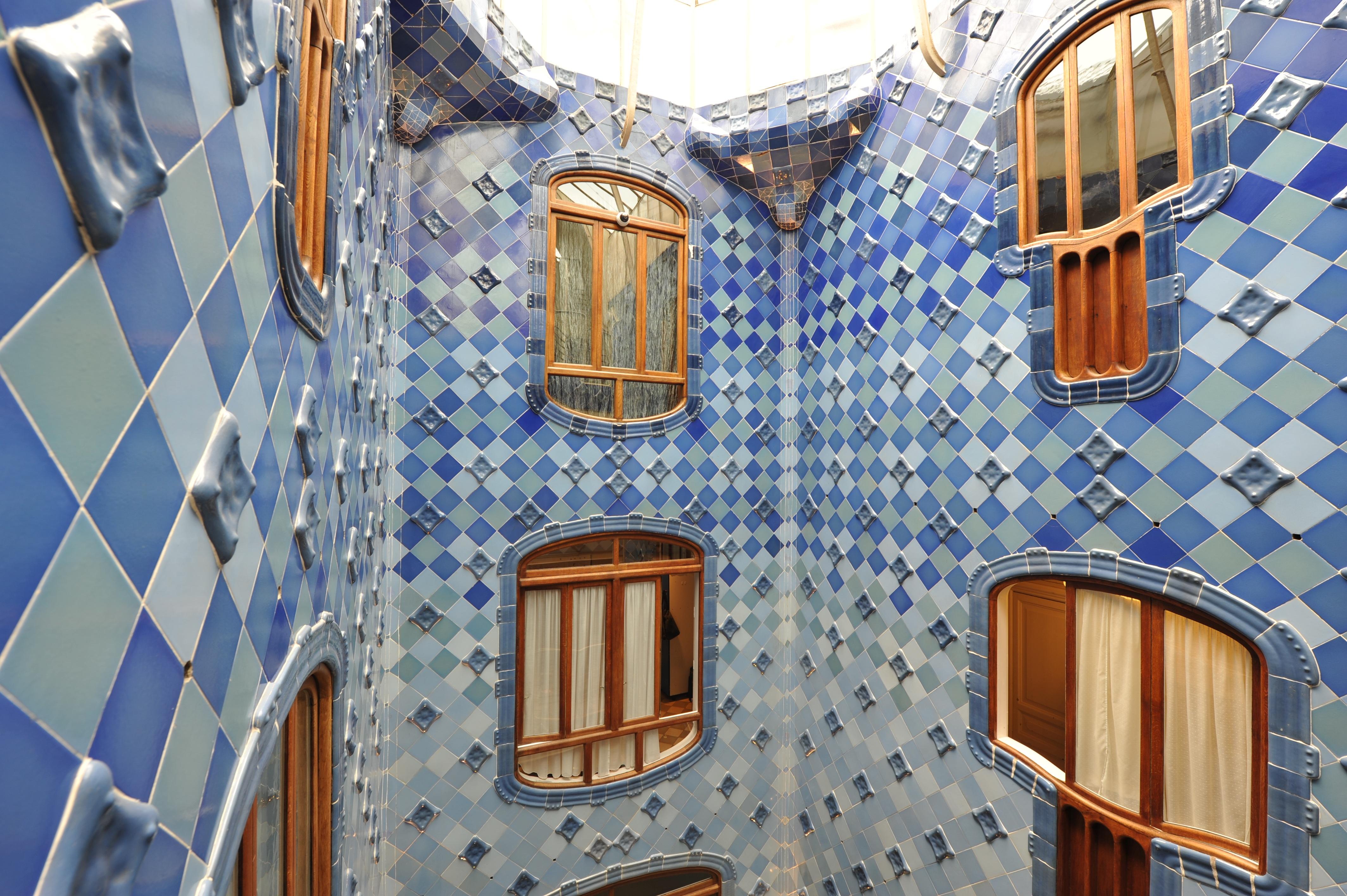 Fotos gratis arquitectura ventana edificio fachada - Diseno de interiores barcelona ...