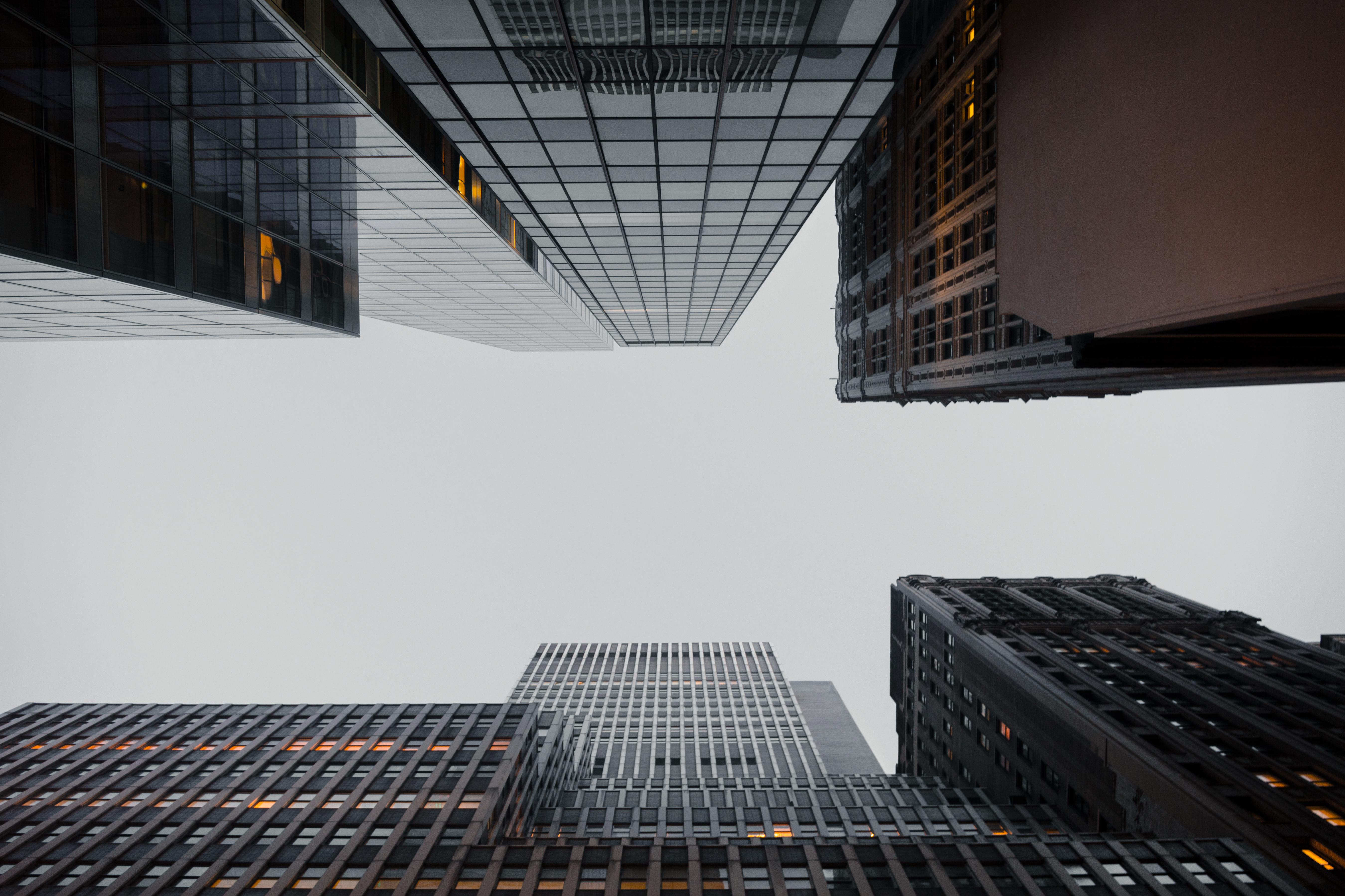 Images gratuites architecture fenêtre b timent gratte ciel