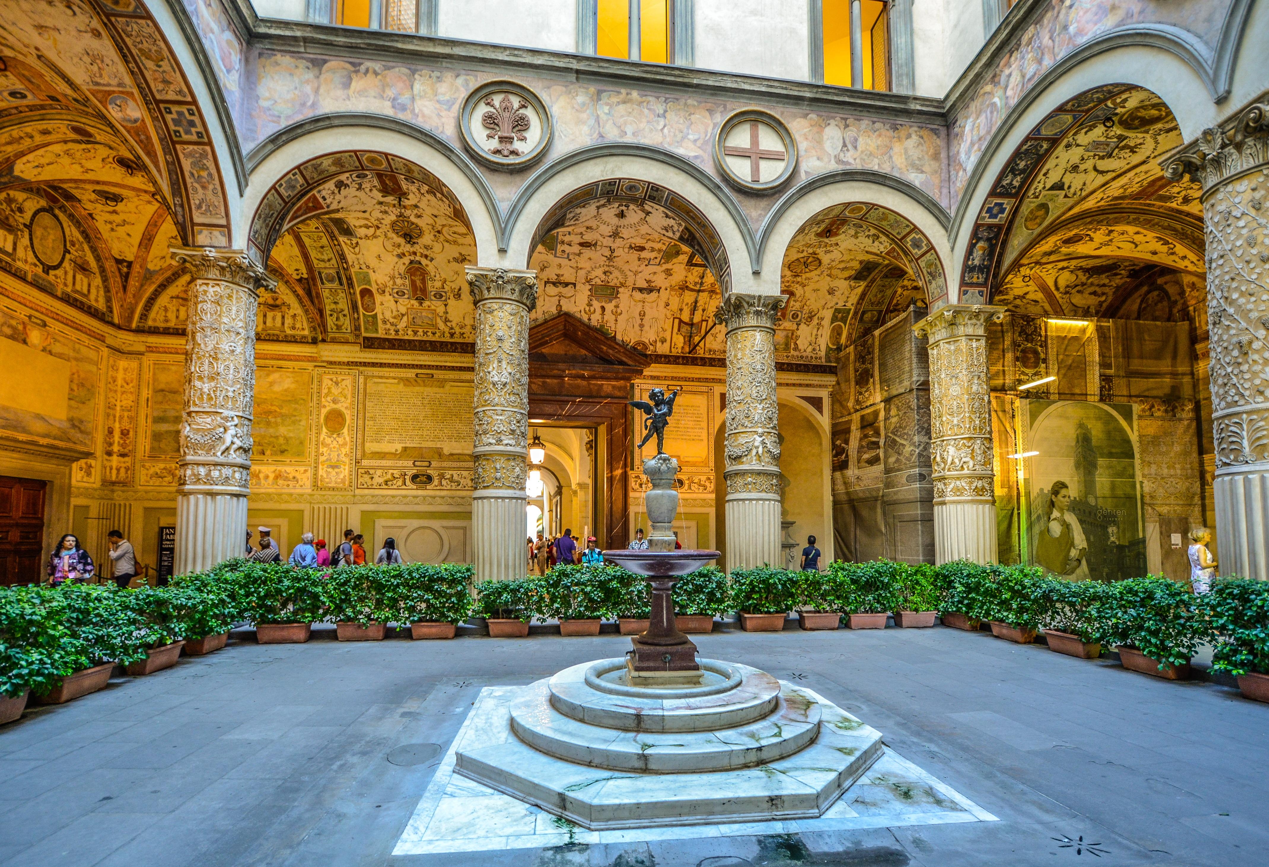 Free Images : window, building, statue, arch, column, landmark ...
