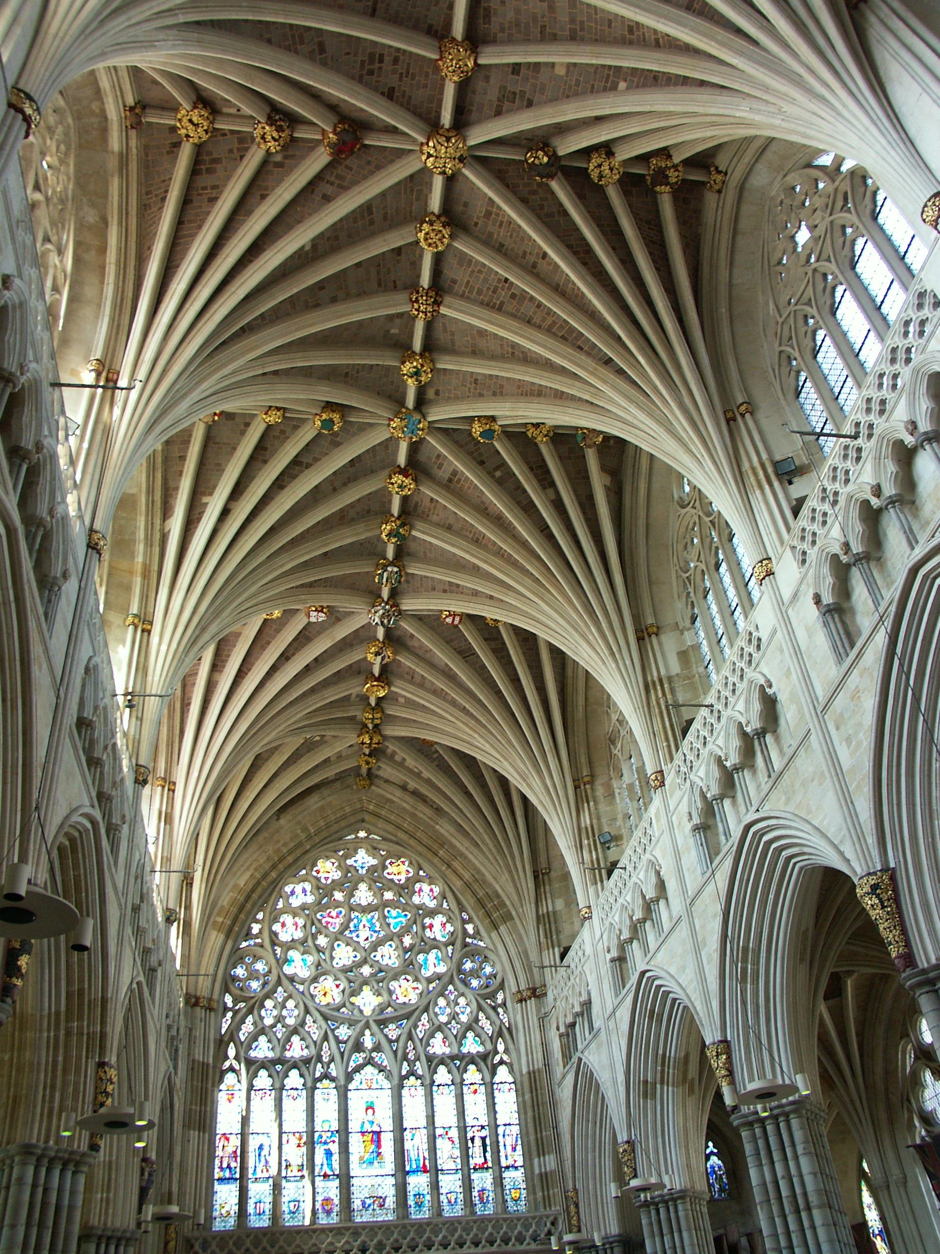 Kostenlose foto die architektur fenster glas geb ude - Architektur gotik ...