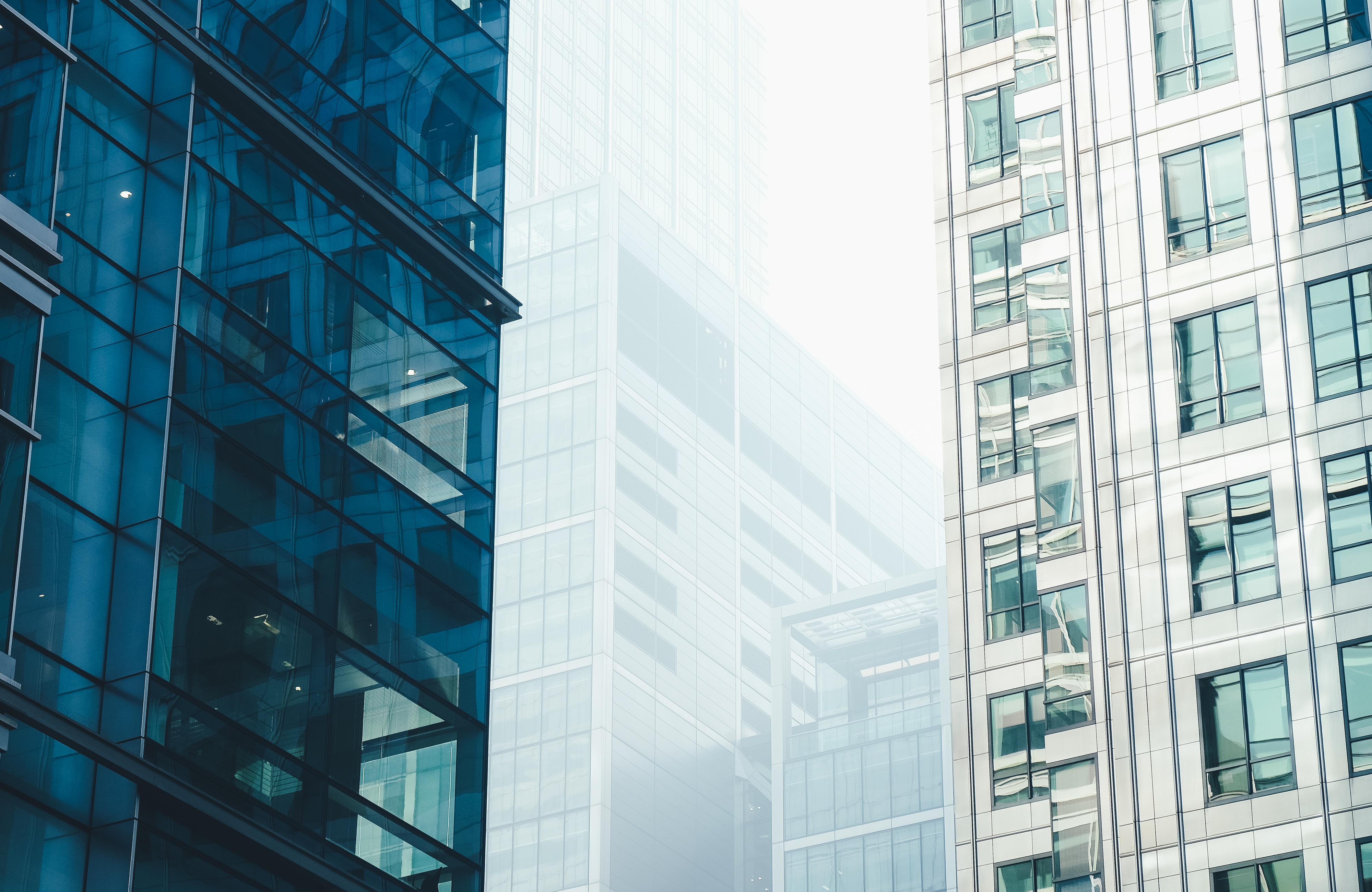 Moderne Stehlen Design kostenlose foto die architektur fenster glas perspektive
