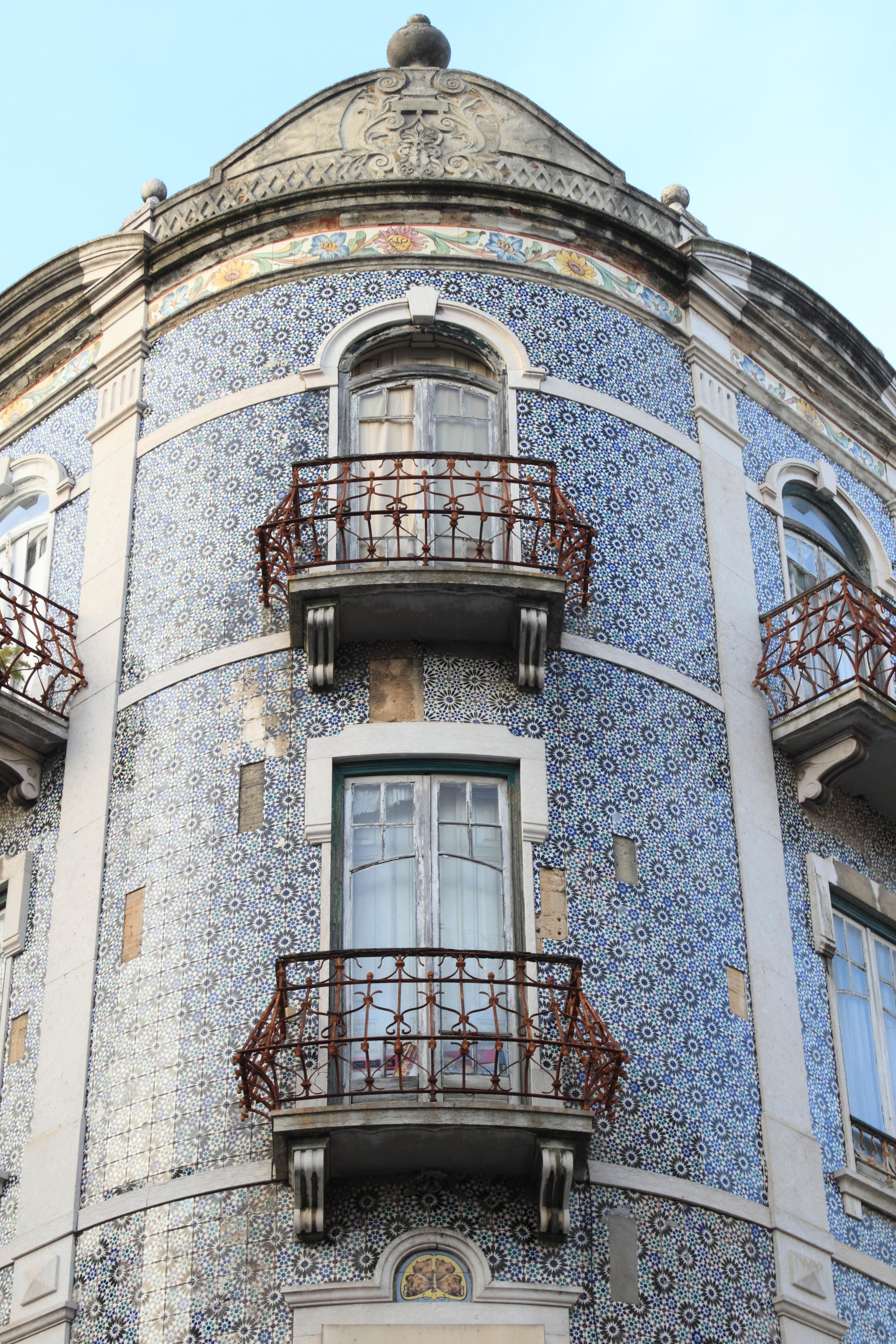 Архитектура лиссабона картинки, пропел