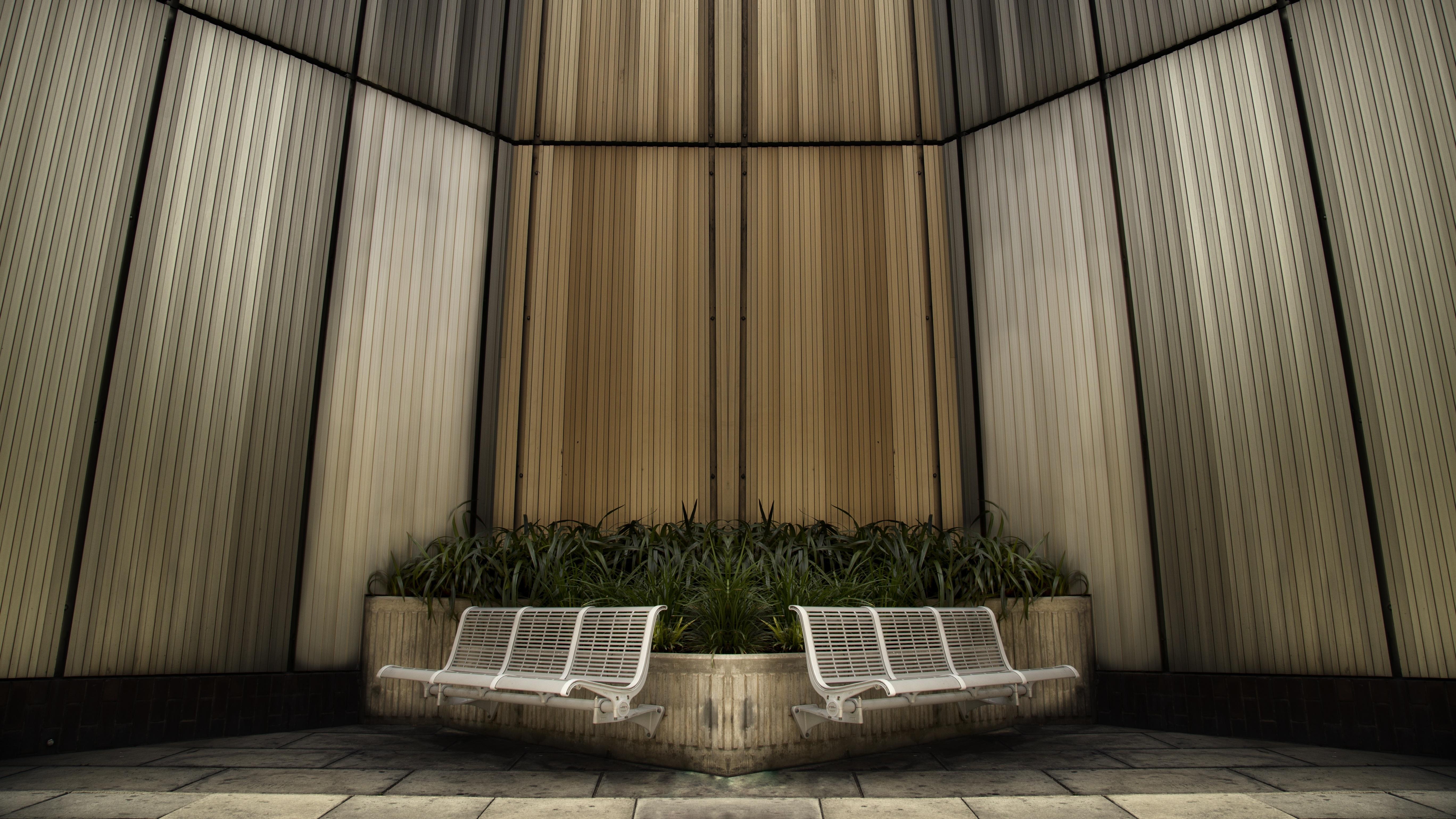 Images Gratuites Architecture Bois Banc Maison Sol