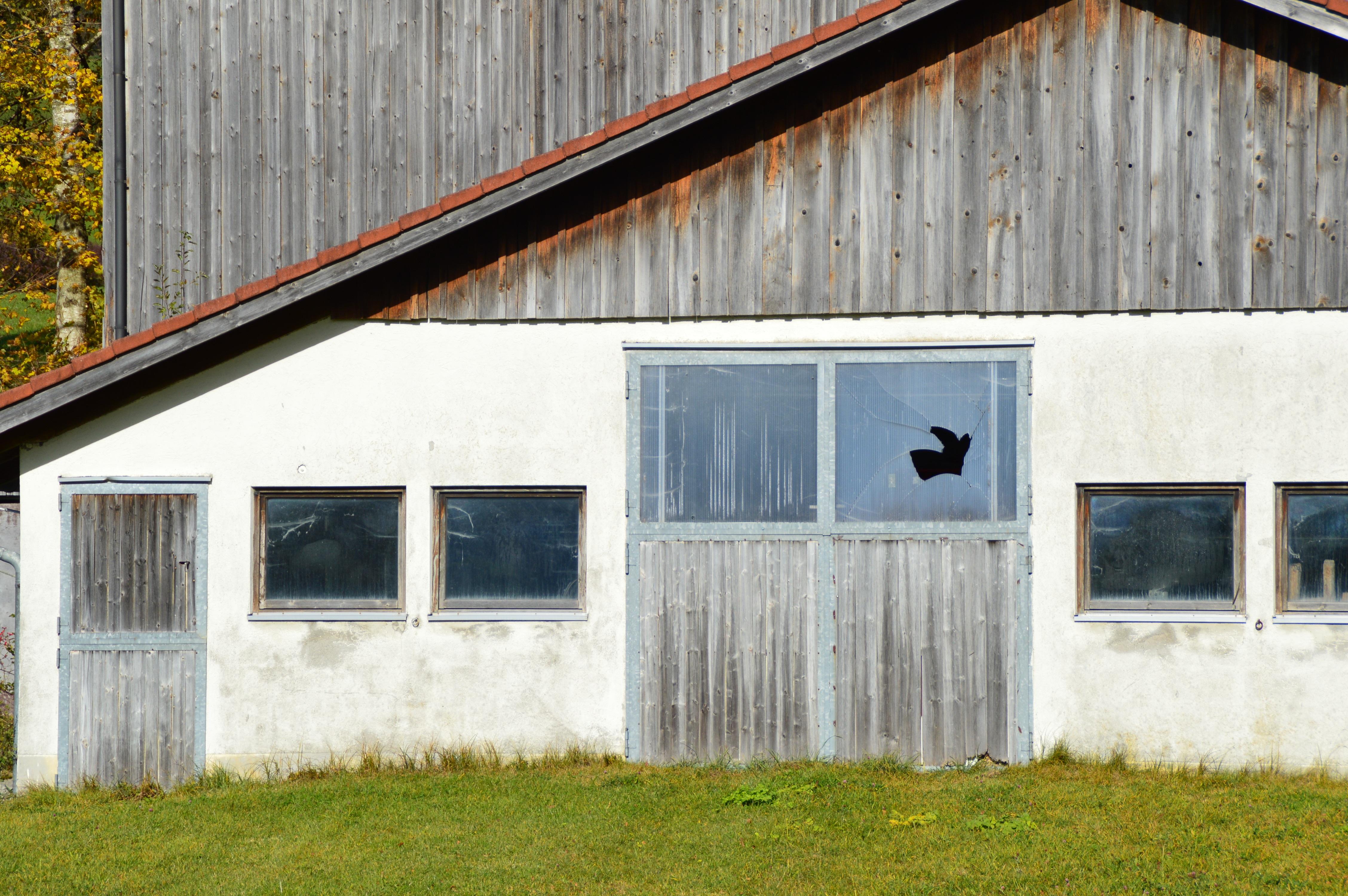 Images gratuites architecture bois ferme maison for Ferme la fenetre