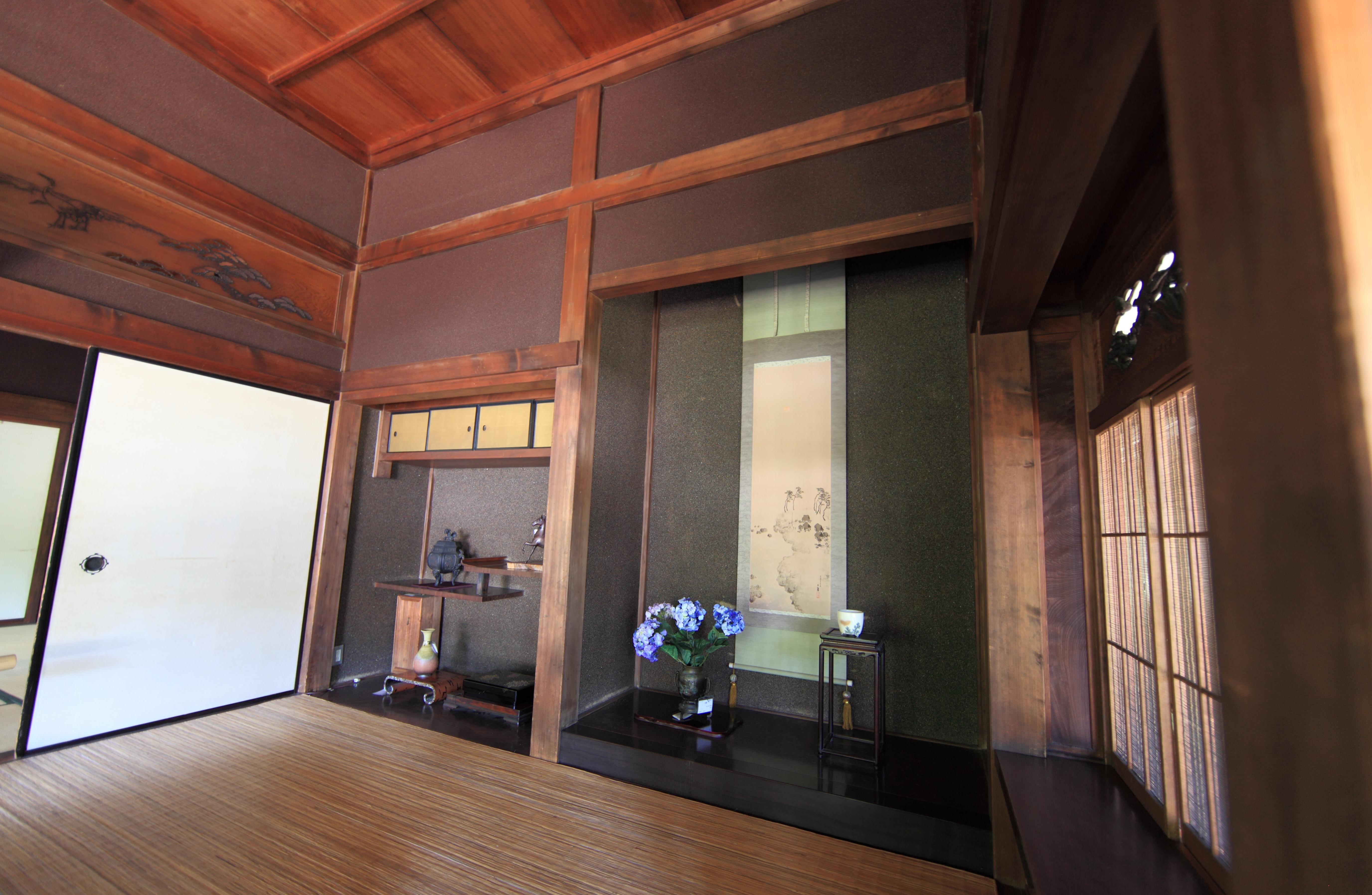 Gratis Afbeeldingen : architectuur, hout, huis, verdieping, huis ...