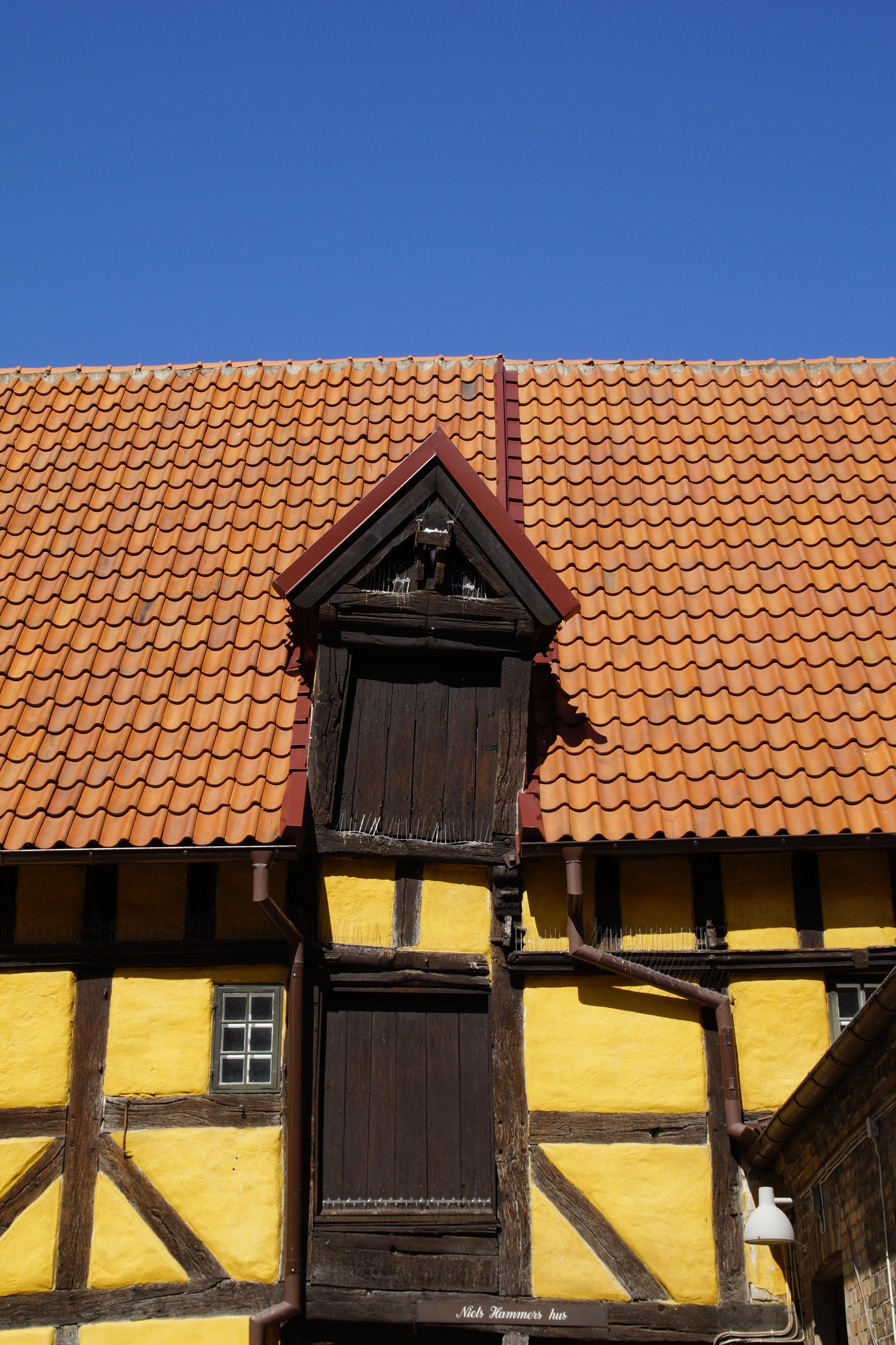 kostenlose foto die architektur holz dach alt zuhause mauer fassade altes geb ude. Black Bedroom Furniture Sets. Home Design Ideas
