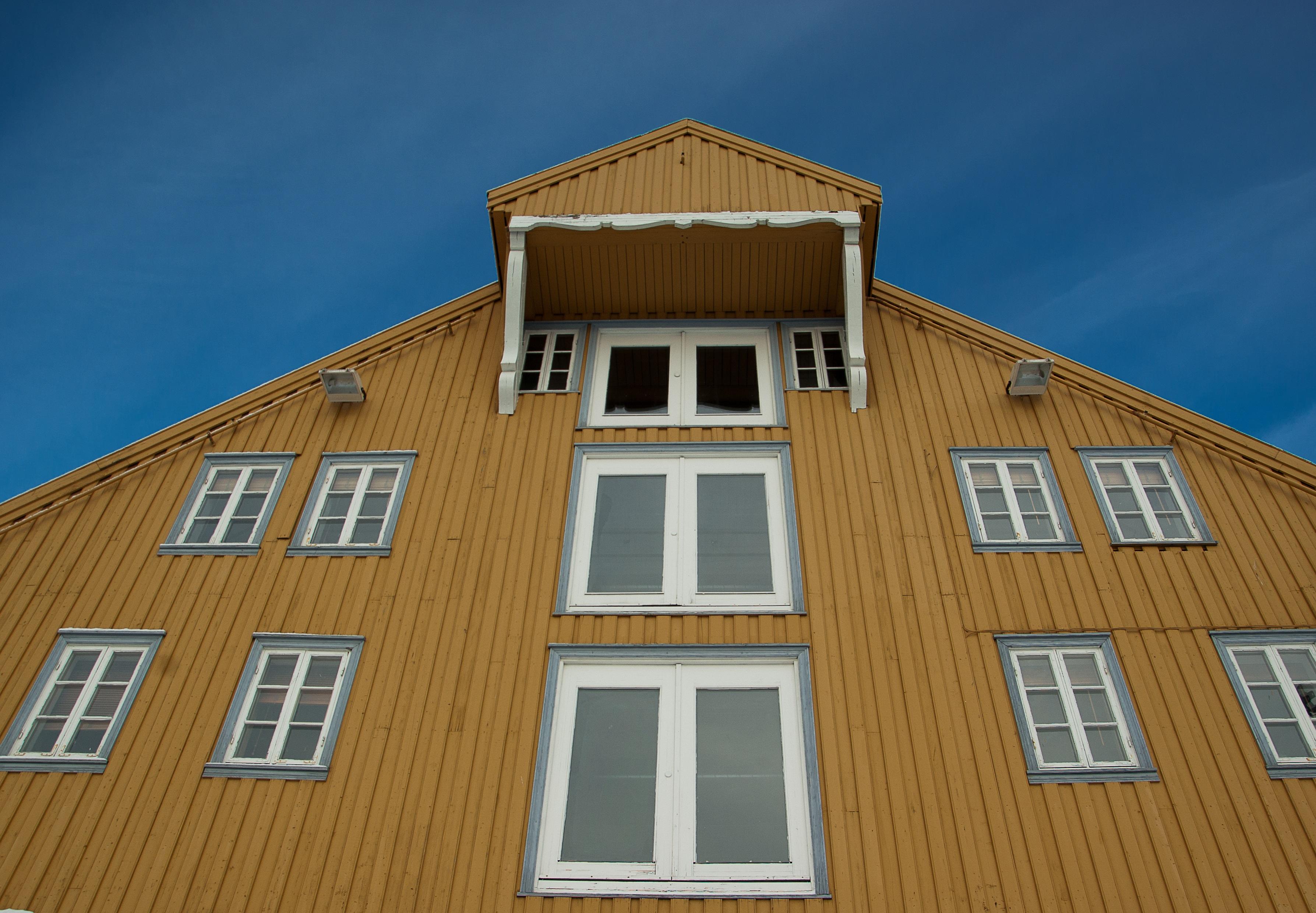 Maison en bois finlandaise stunning maison en bois for Maison en bois finlandaise