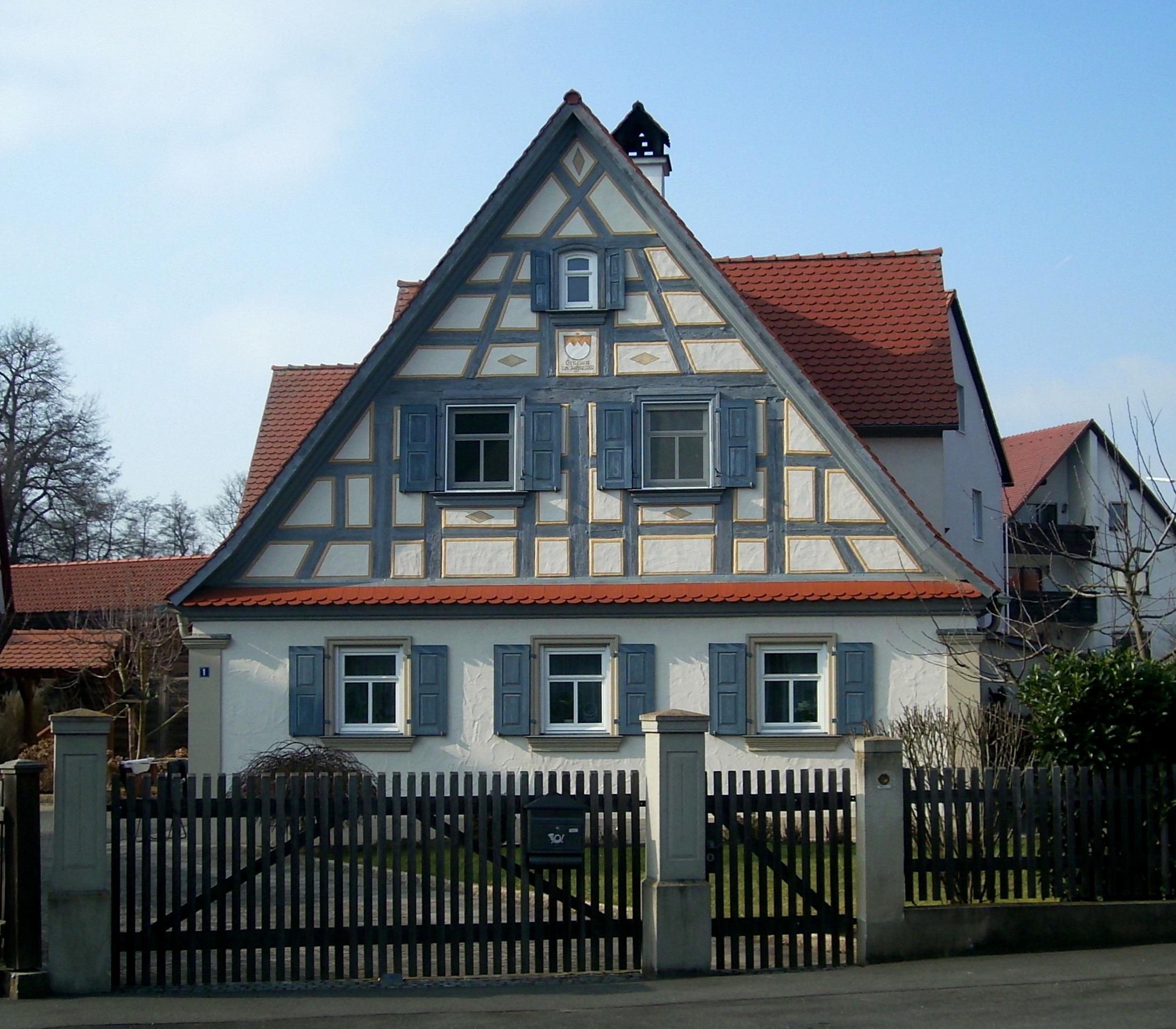 Kostenlose foto : die Architektur, Holz, Haus, Fenster, Dach ...