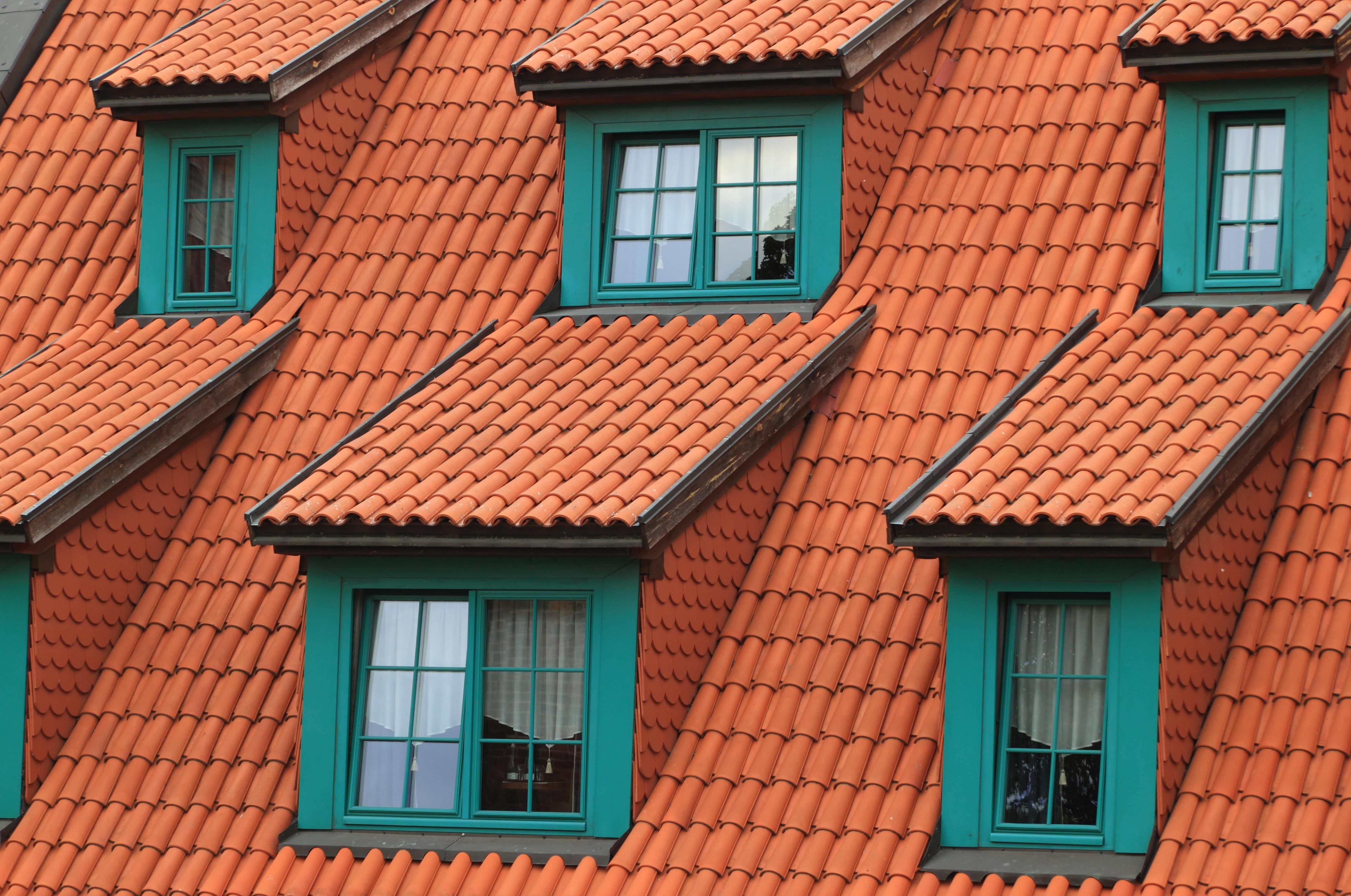 Картинки с крышами