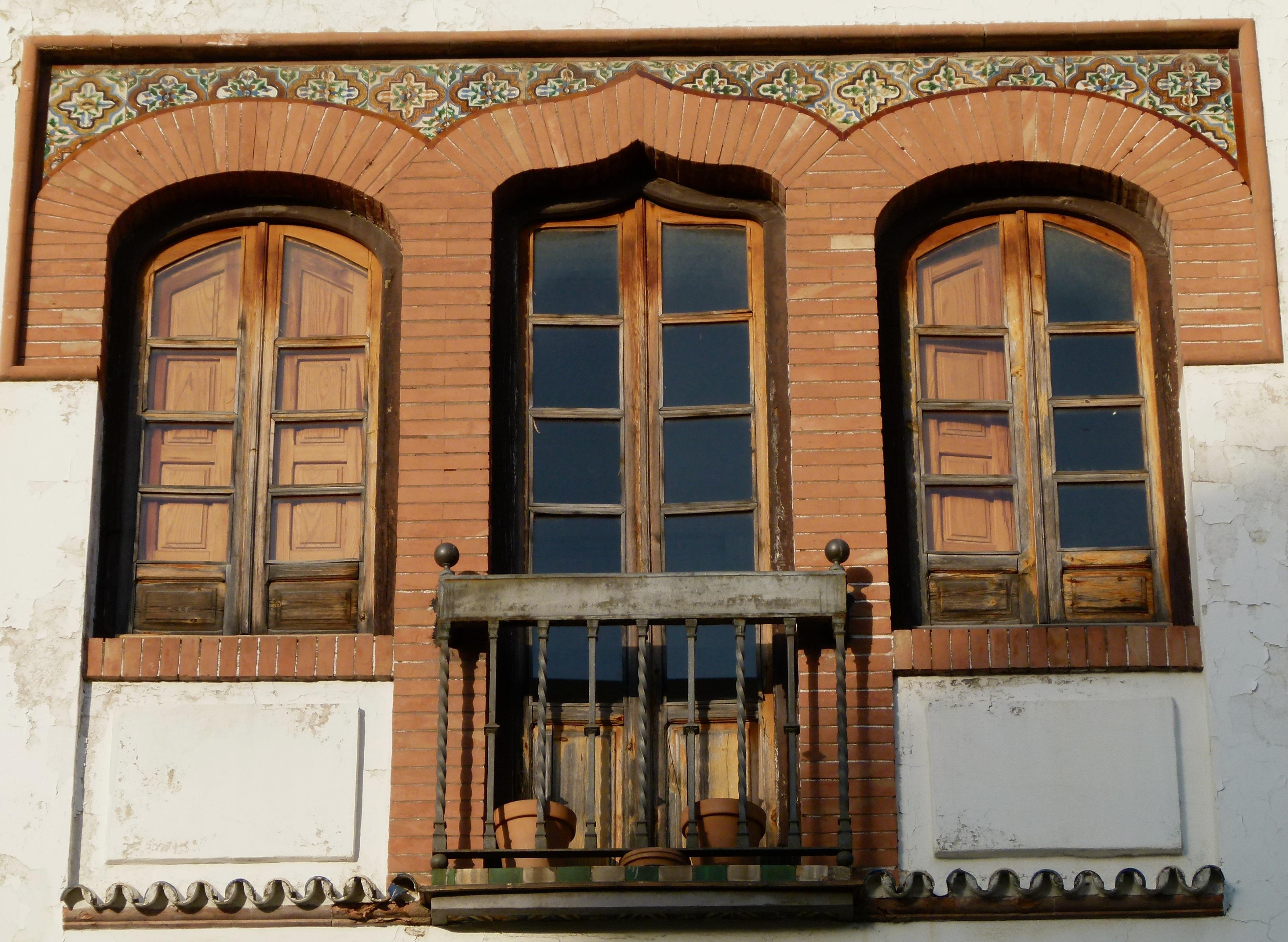 Fotos gratis arquitectura madera palacio casa ventana