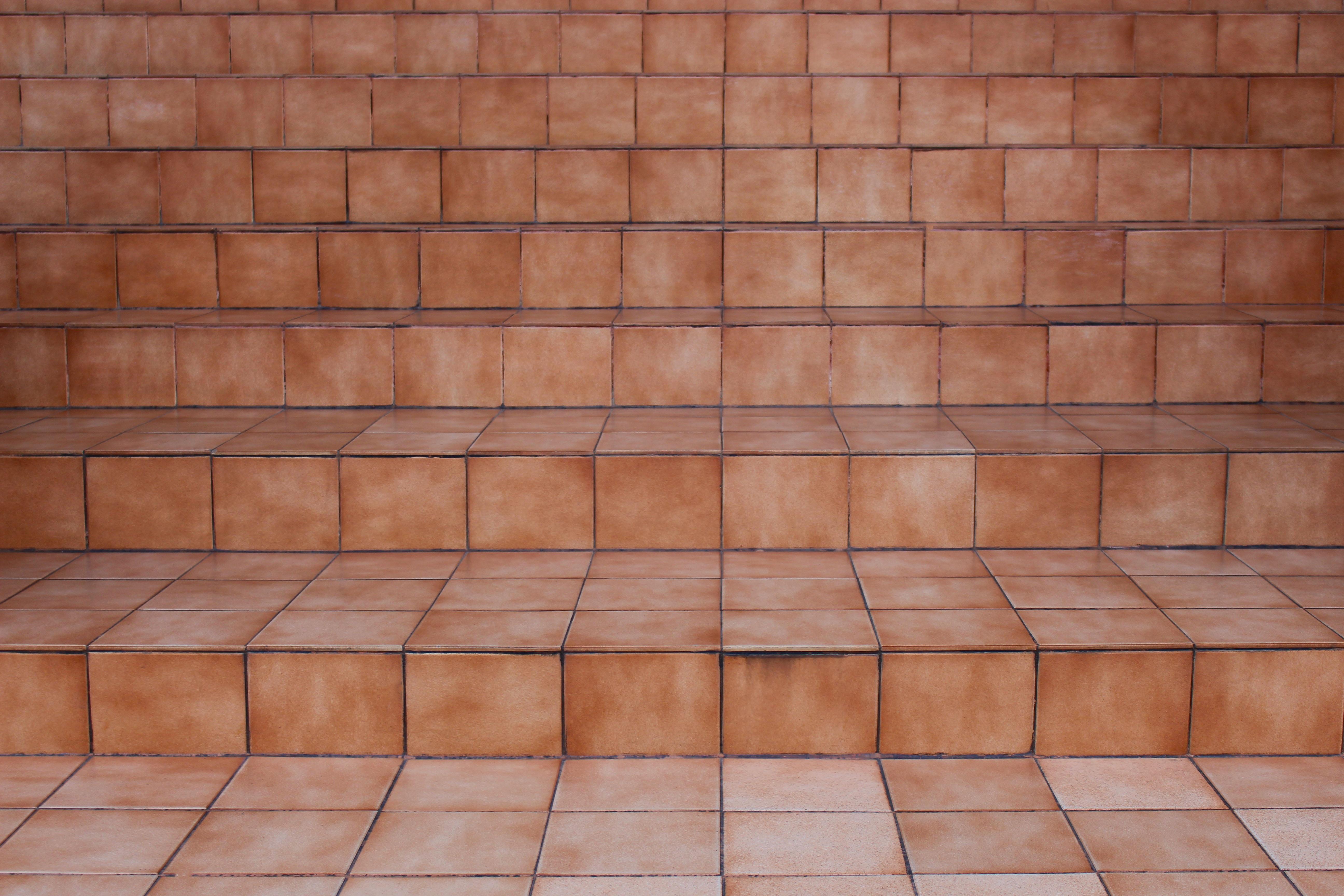 Fotos gratis arquitectura escalera casa piso for Que es ceramica