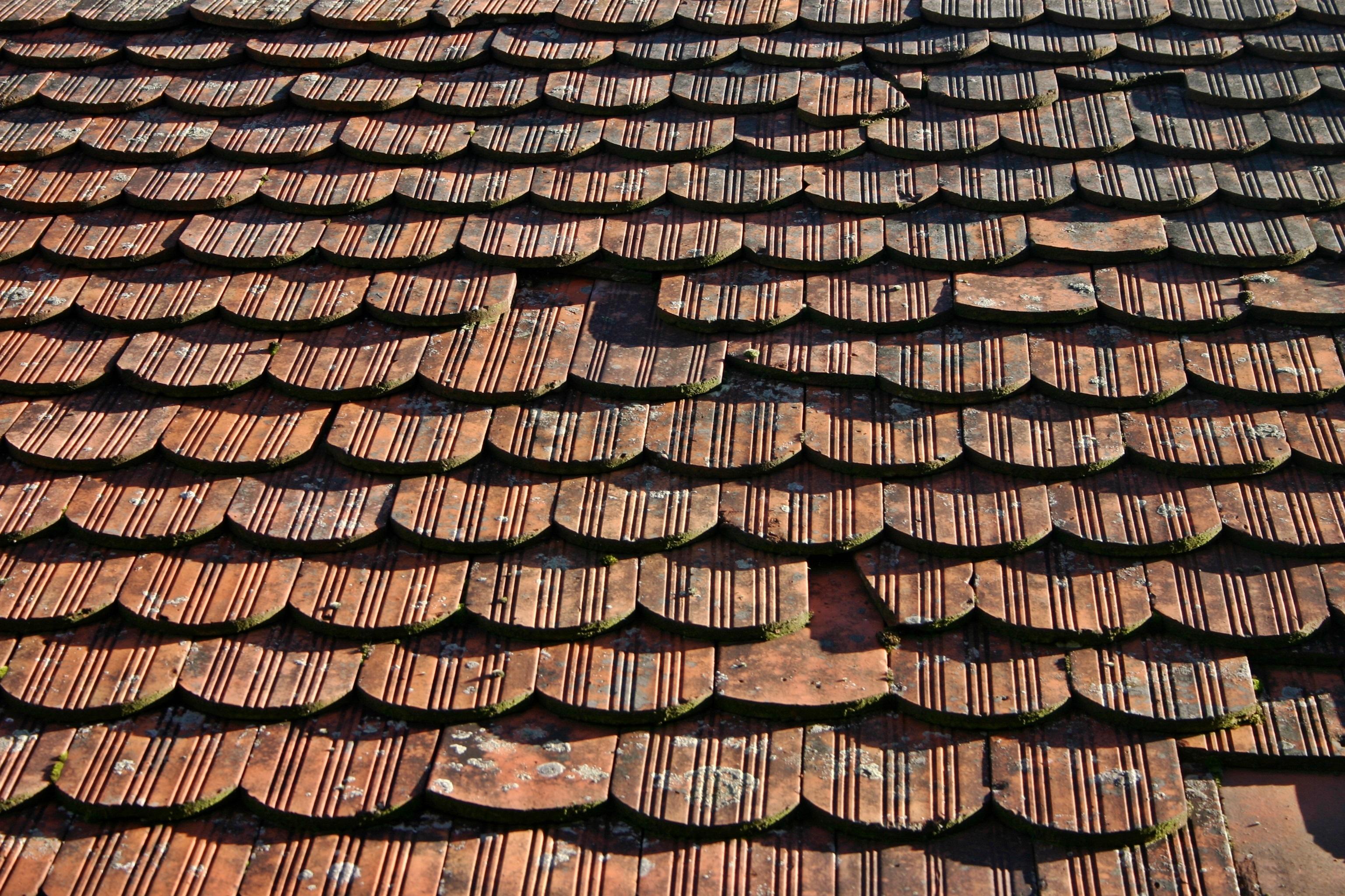 Черепица на крышу картинки
