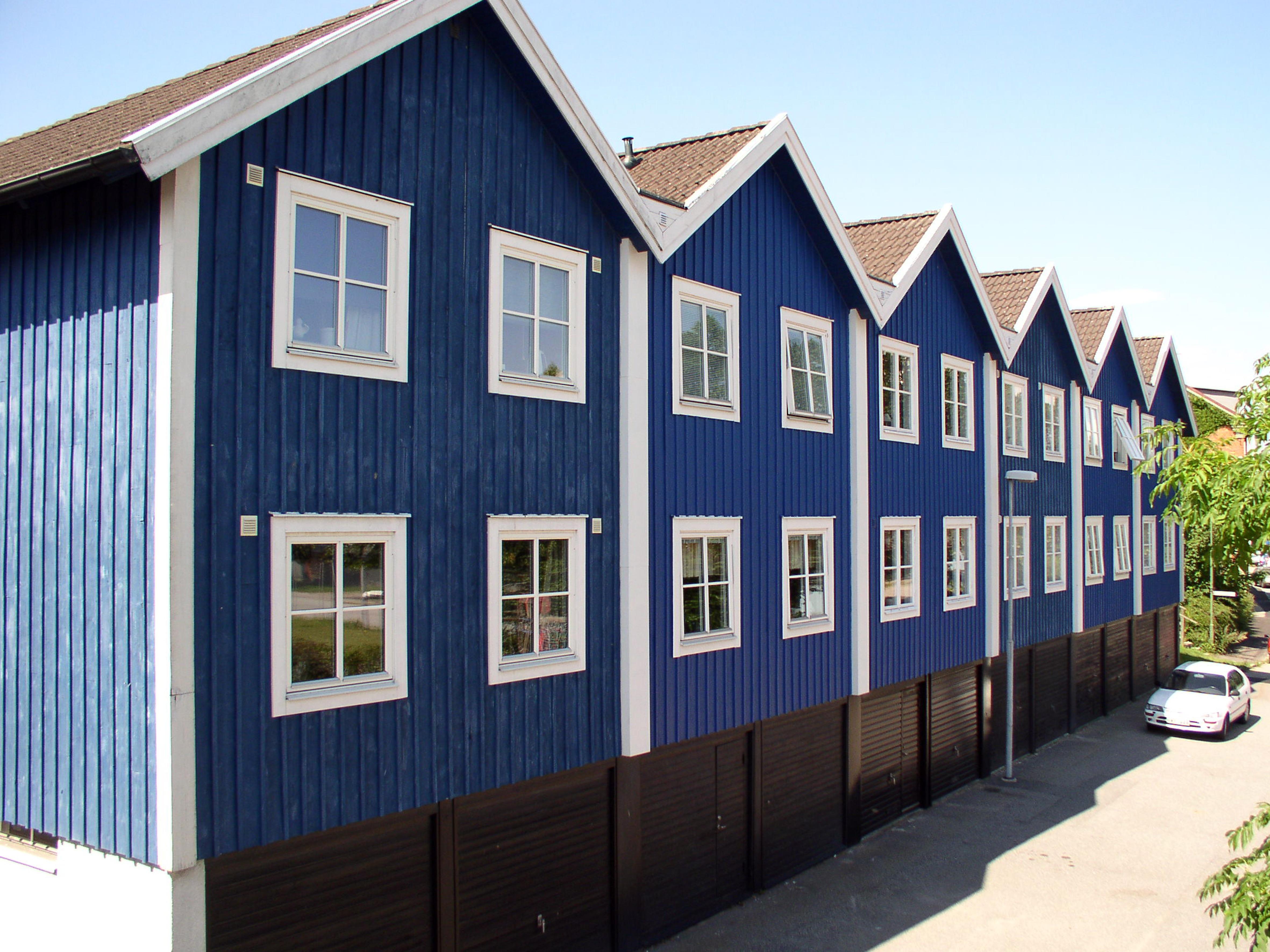 Fotos gratis : arquitectura, madera, blanco, casa, edificio ...