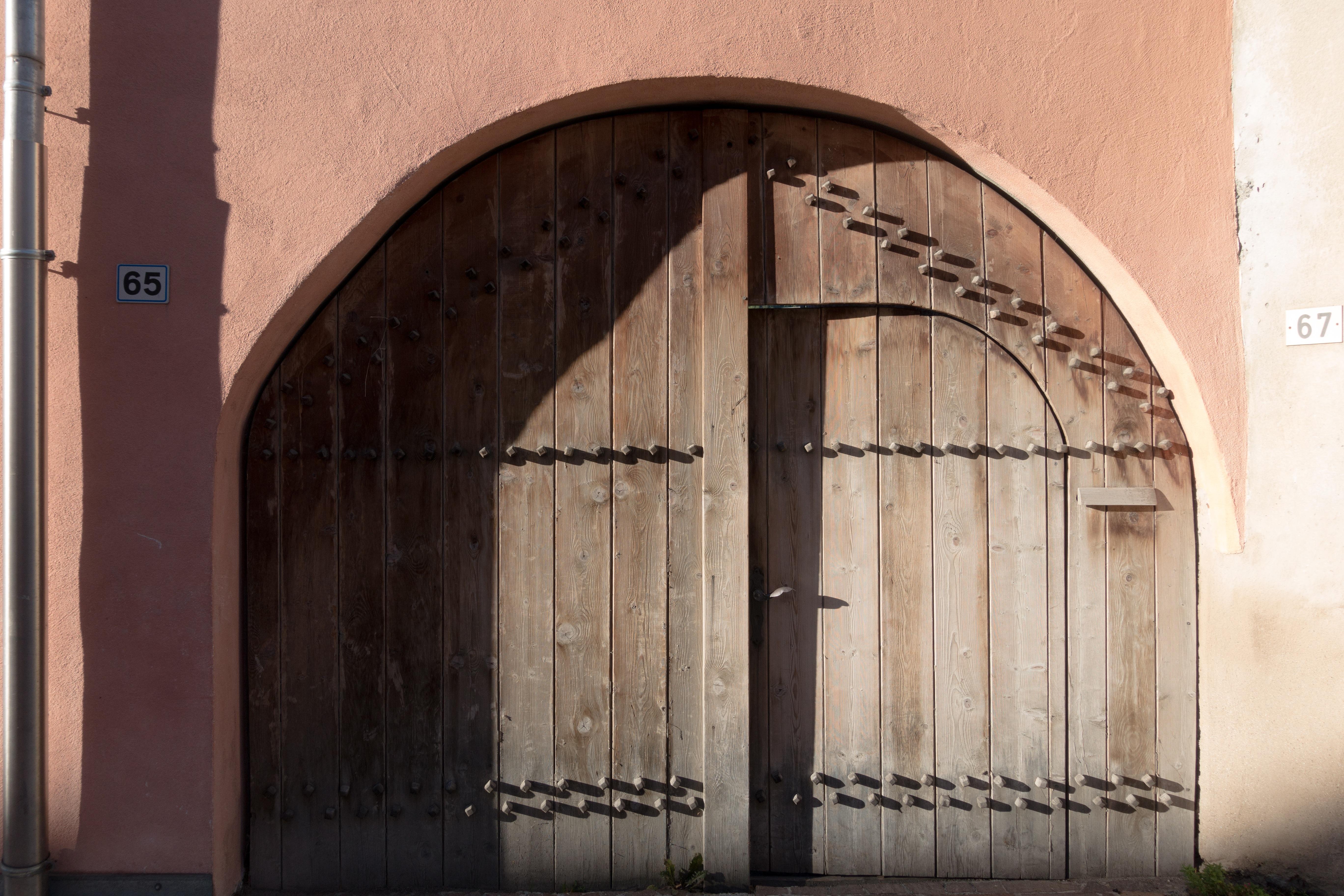 Fotos gratis arquitectura madera ventana edificio - Arcos de madera para puertas ...