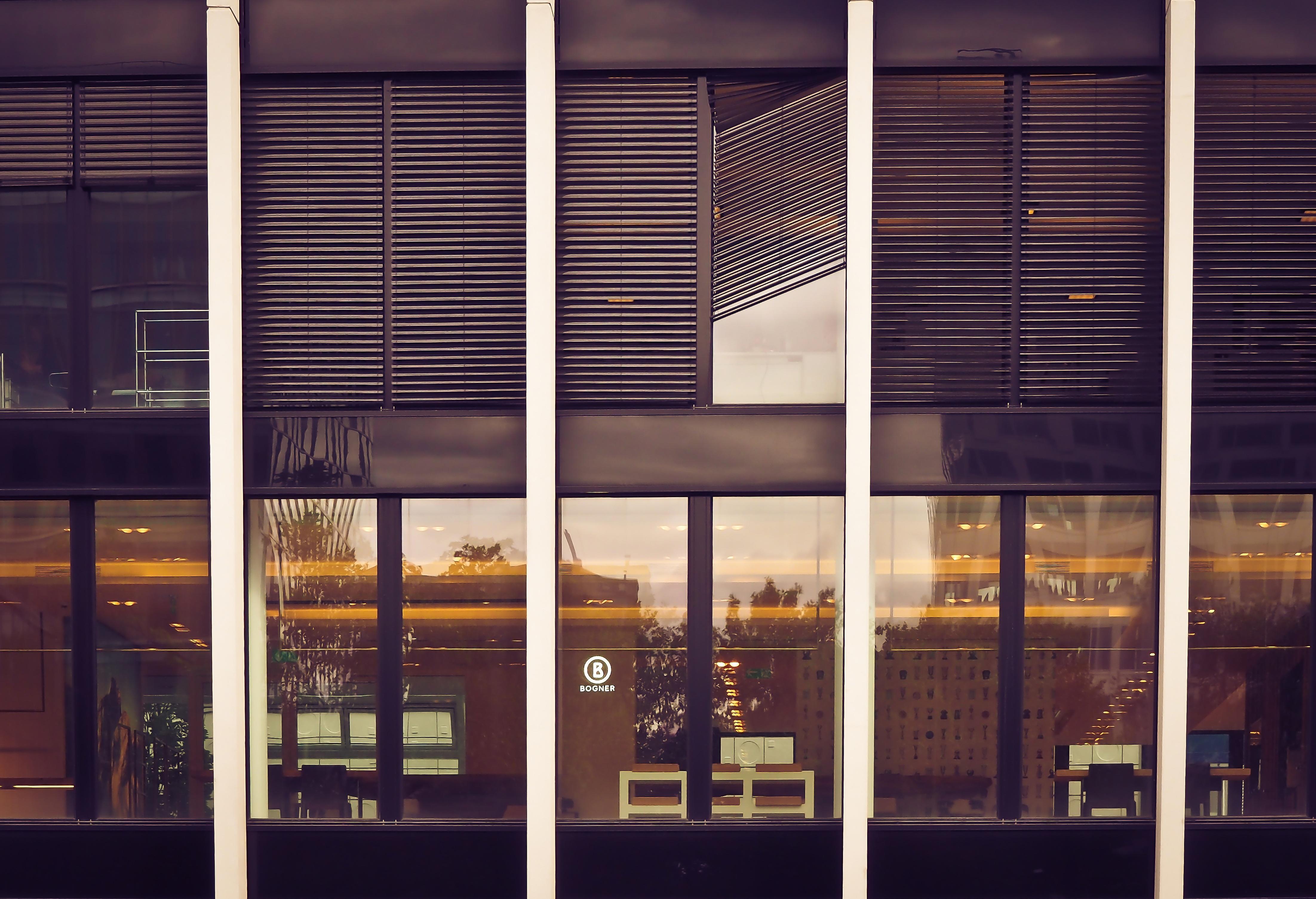 Kostenlose Foto Die Architektur Holz Fenster Glas Gebaude