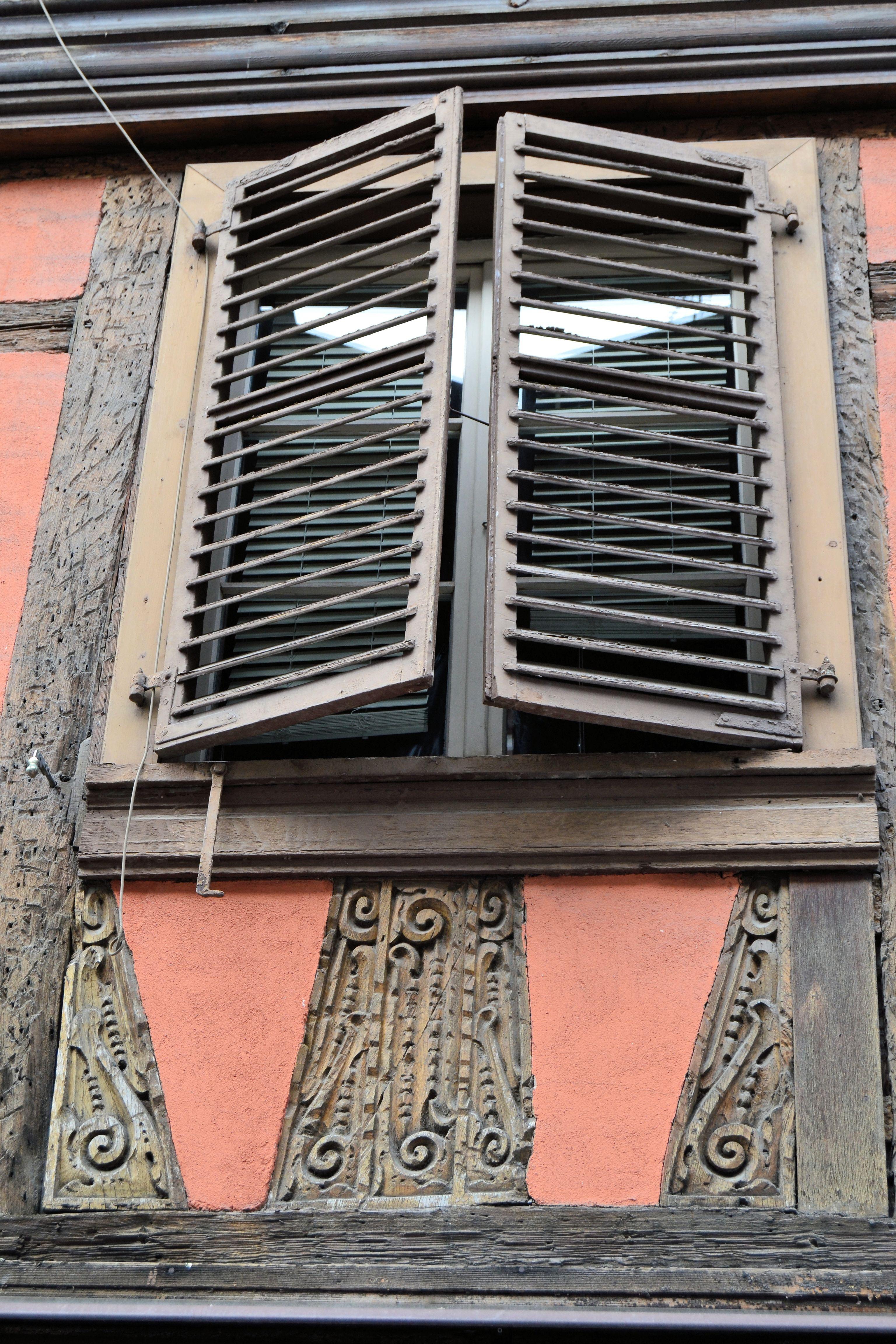 Gratis billeder : arkitektur, træ, vindue, hjem, væg, altan ...