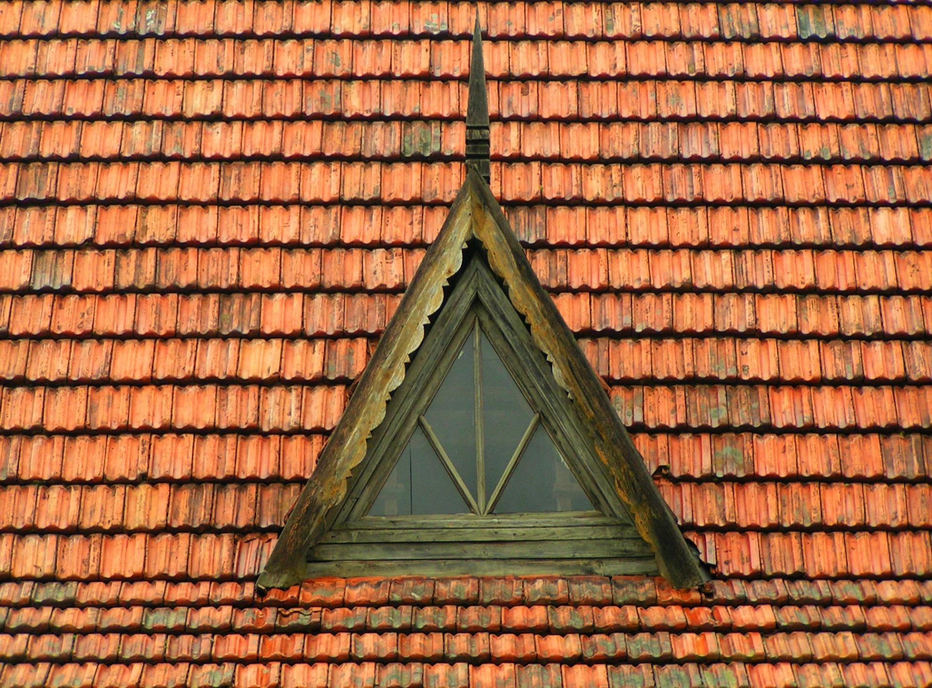 Fotos gratis : arquitectura, techo, pared, simétrico, naranja ...