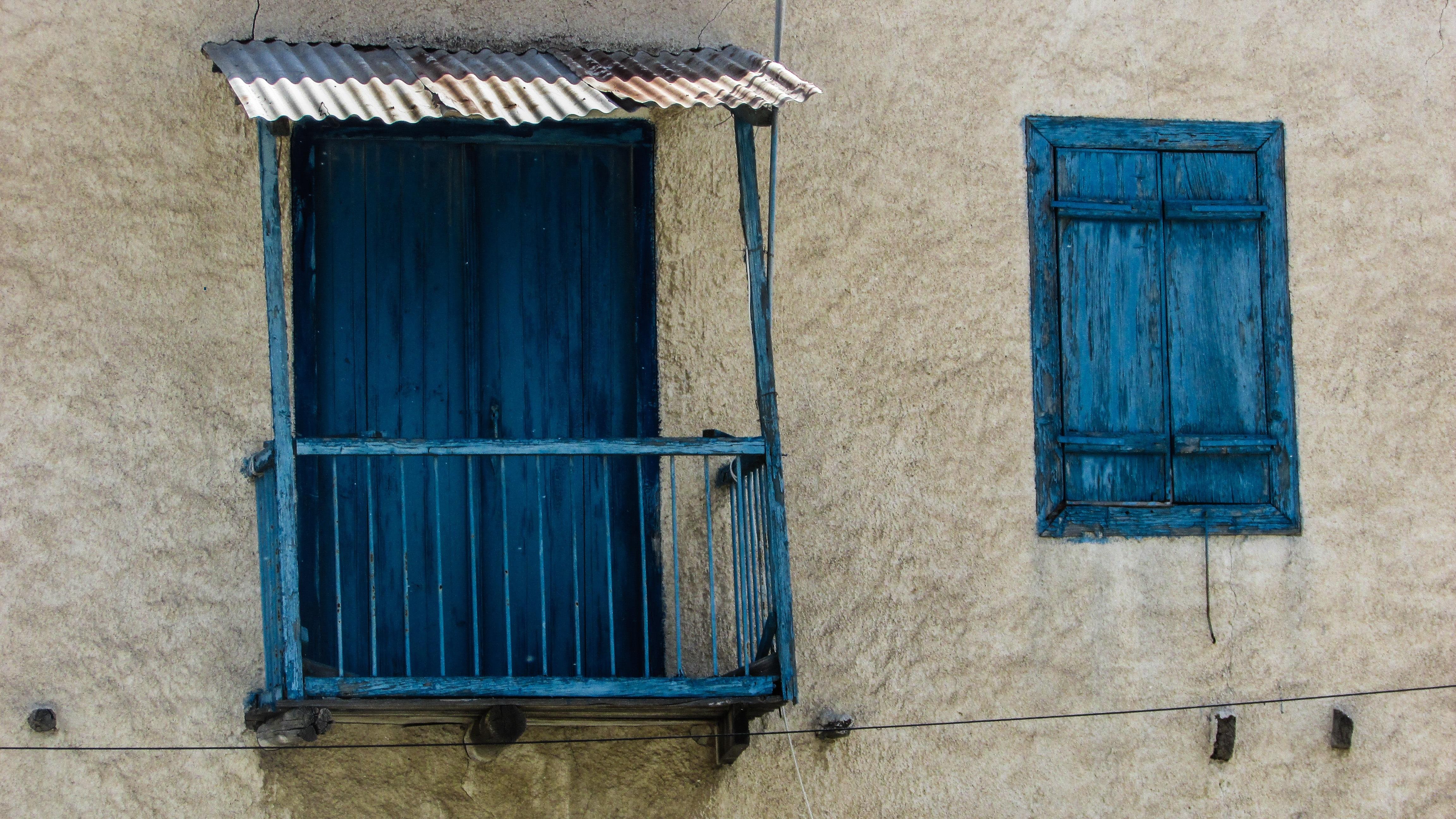 Gratis Afbeeldingen : architectuur, hout, venster, muur, kleur ...