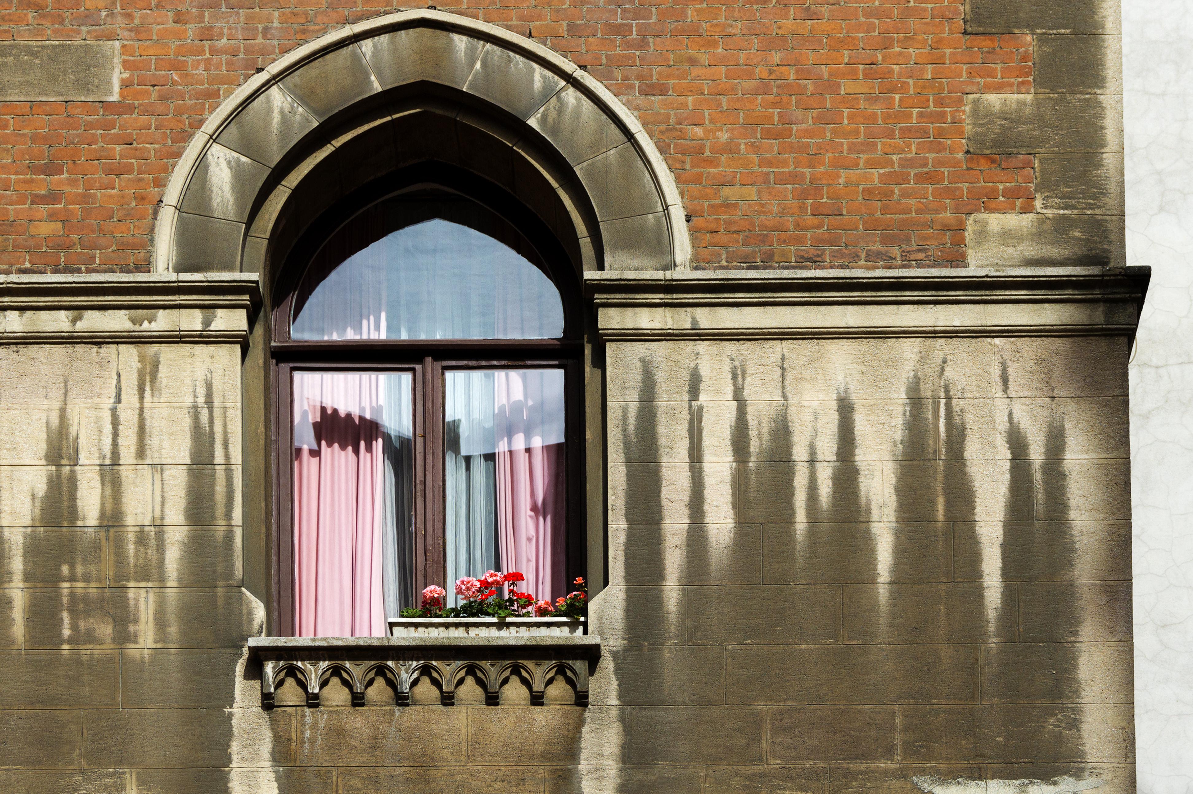 Kostenlose foto : die Architektur, Holz, Fenster, Mauer, Reise ...
