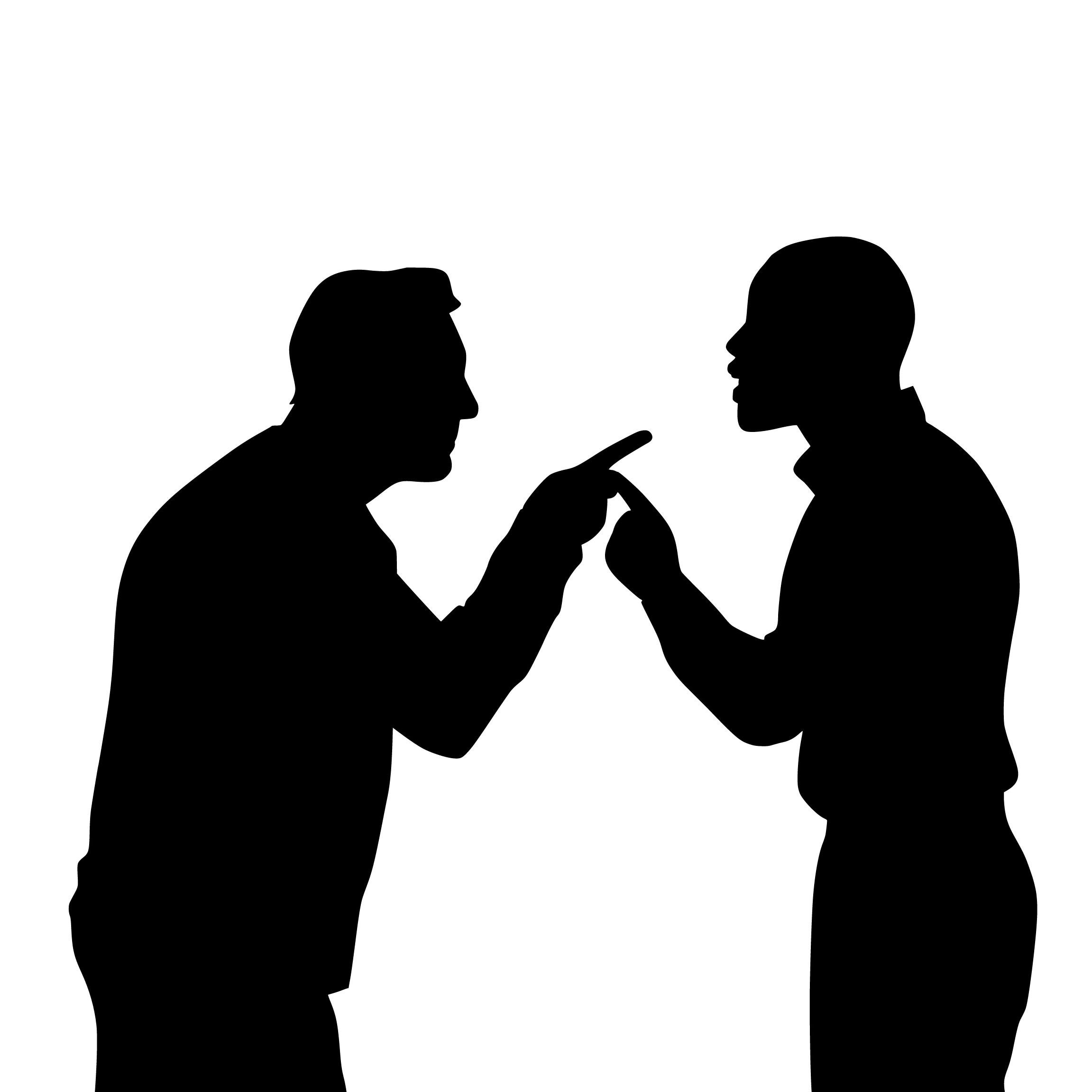 Разногласия в картинках