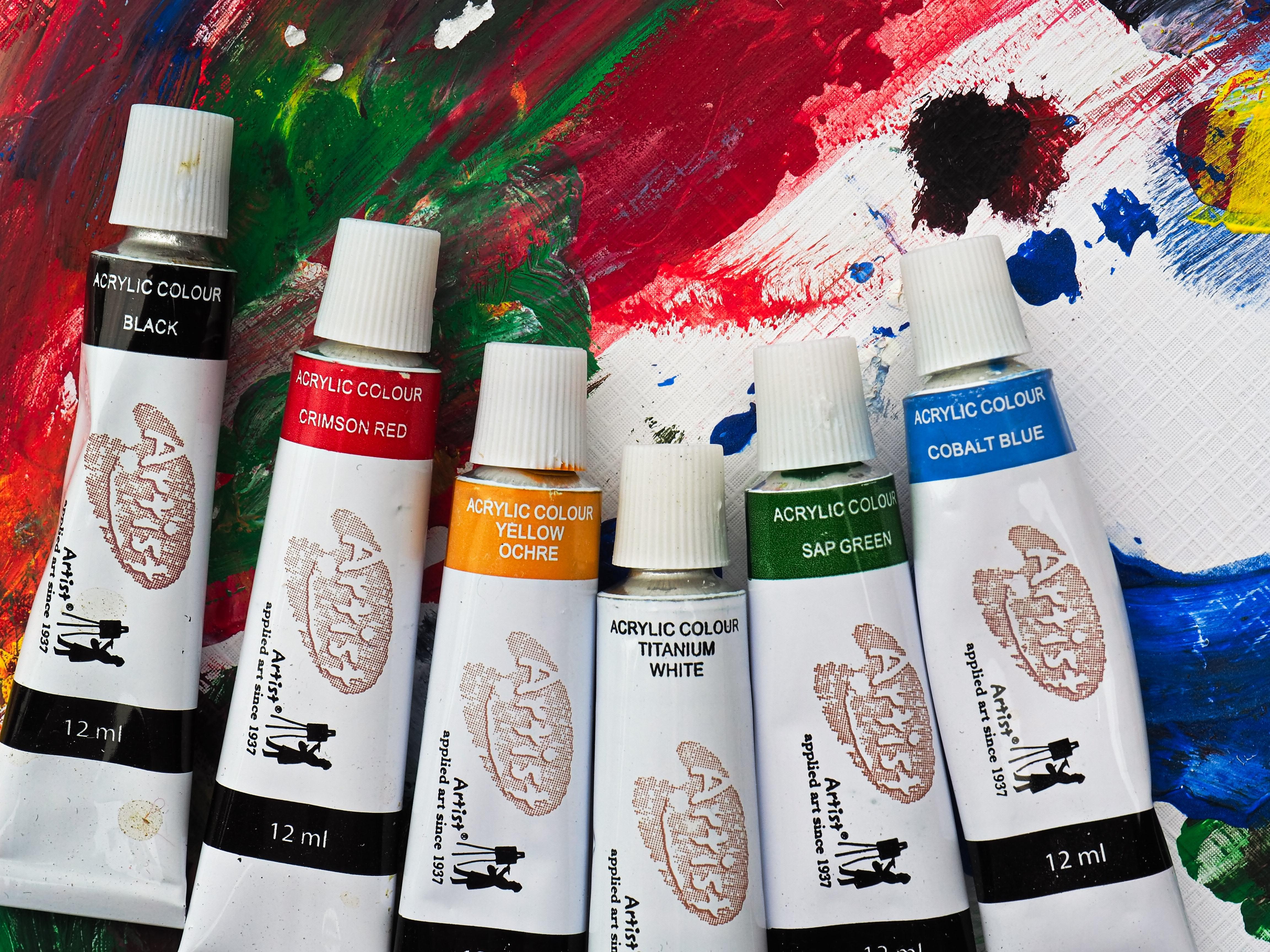 Manualidades Vistosas.Fotos Gratis Art Materiales De Arte Artistico Artes Y