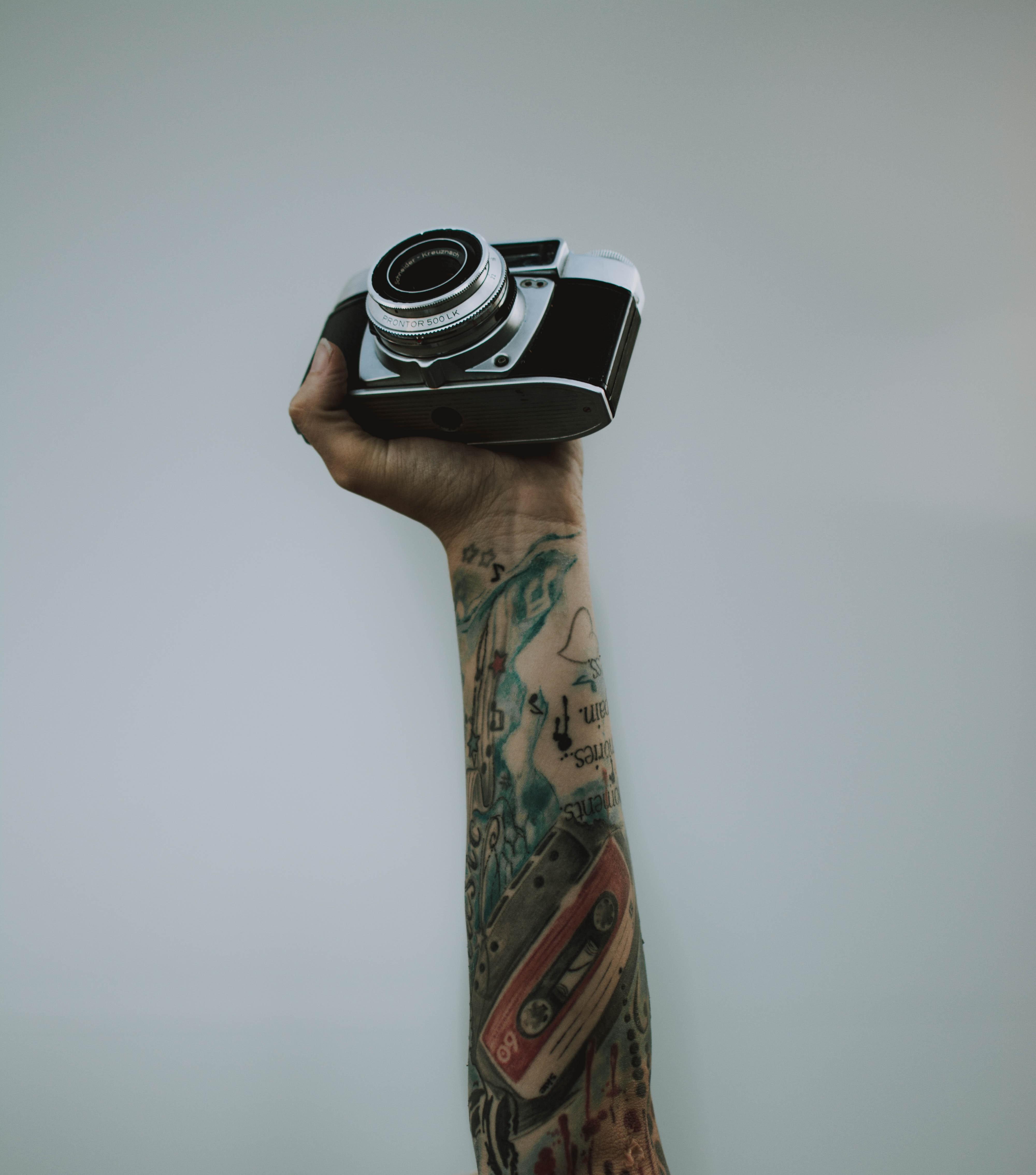 Darmowe Zdjęcia Sztuka Aparat Fotograficzny ścieśniać