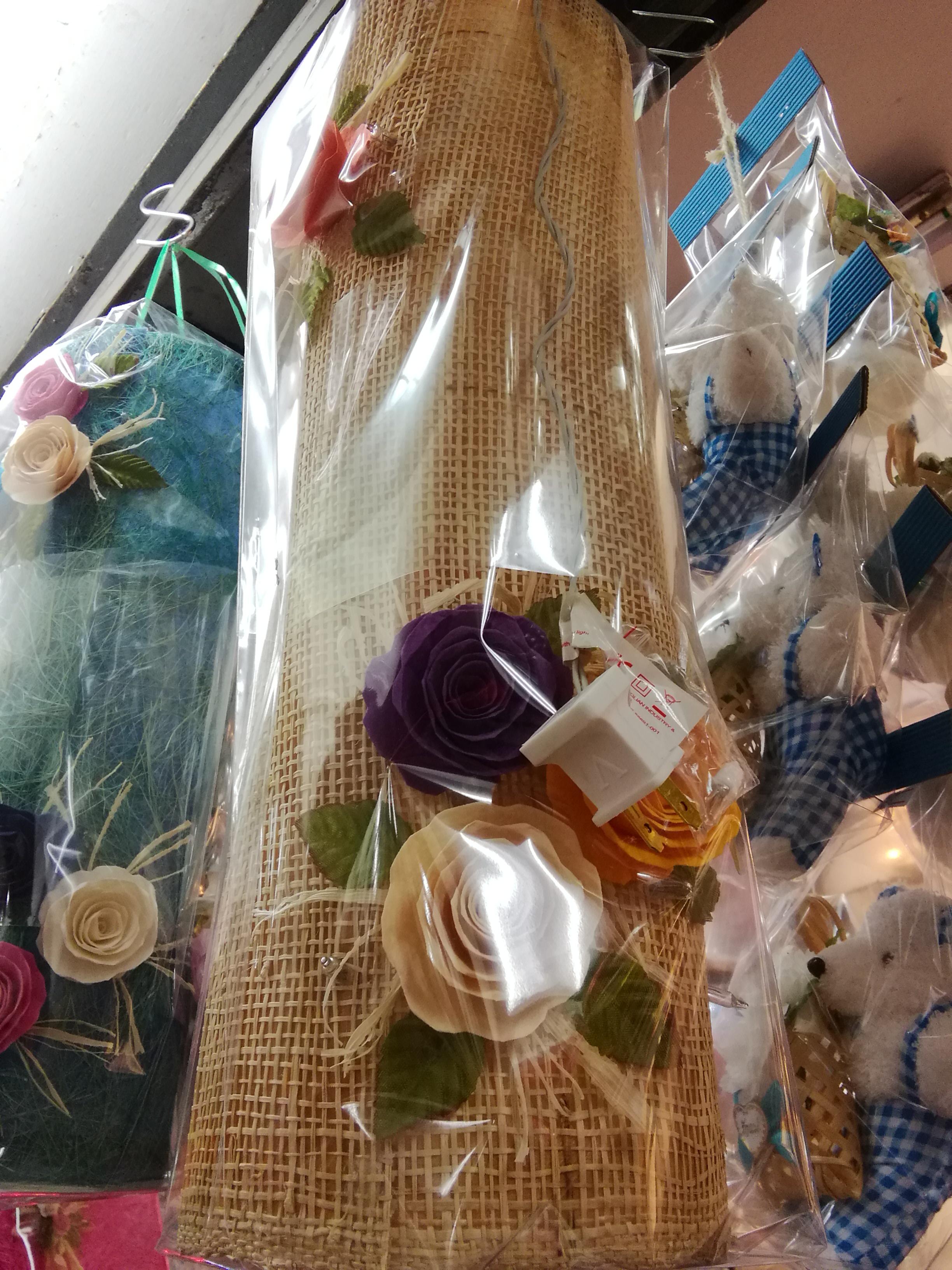 Free Images Arts Crafts Handmade Decoration Lamp Floral