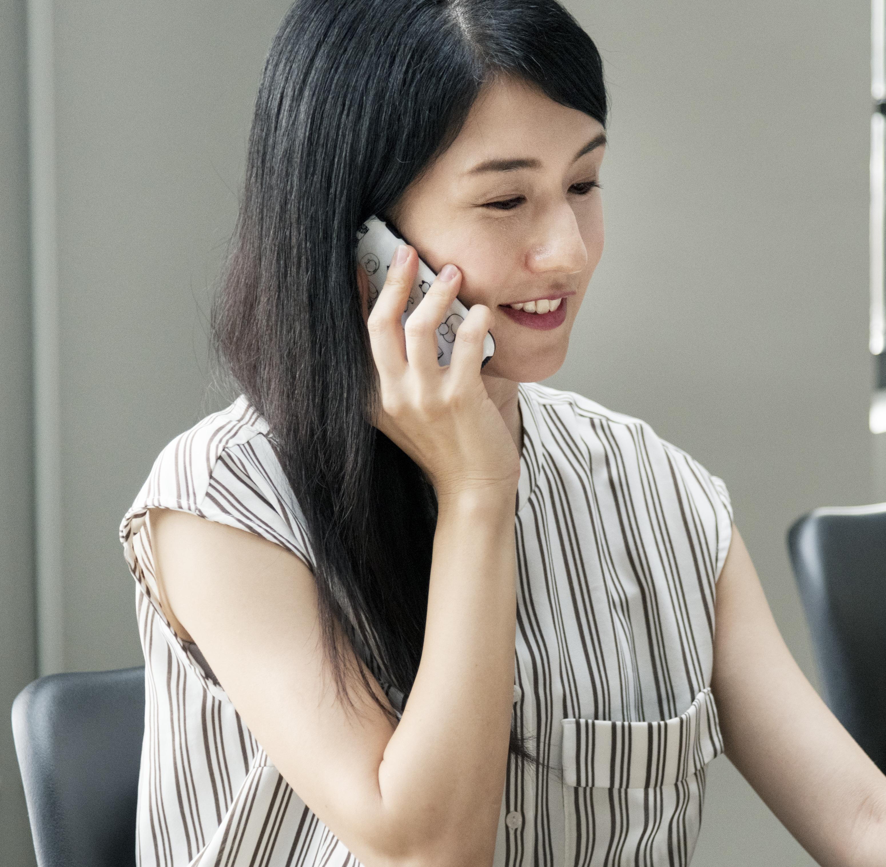 Call Japanese girl