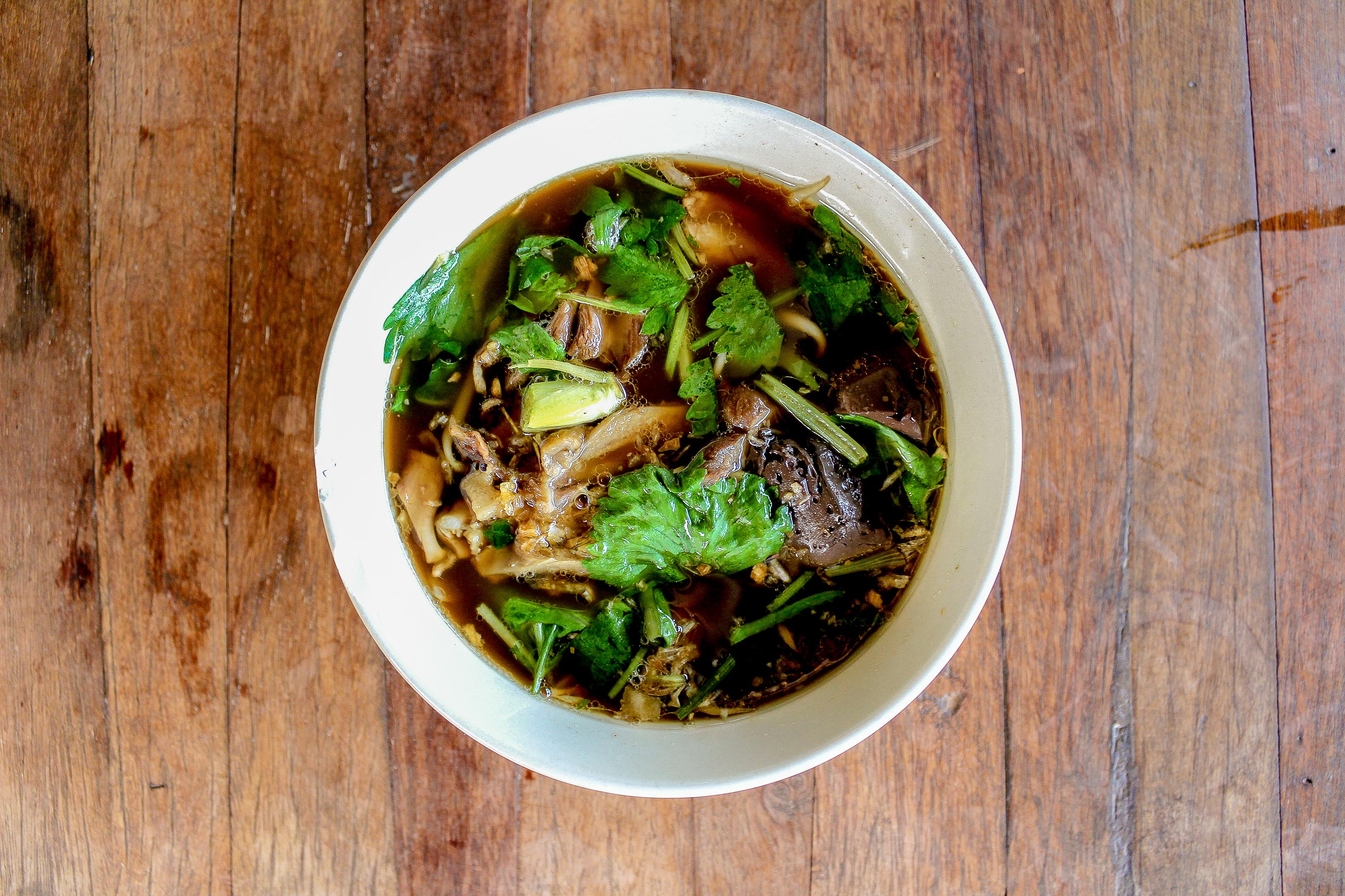 Feuille de coriandre Thai