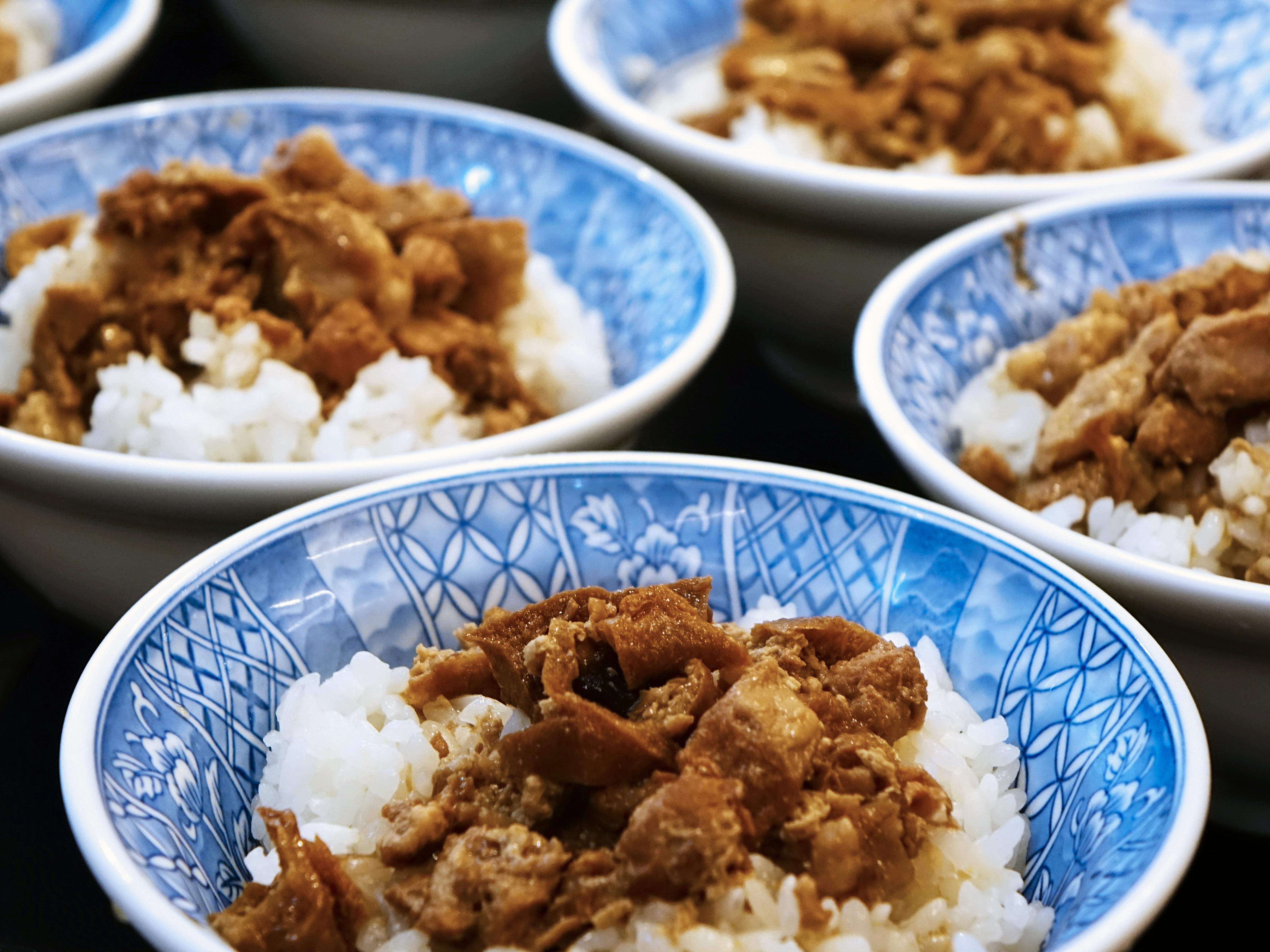Kostenlose foto : asiatisch, Schüssel, Gericht, Mahlzeit ...